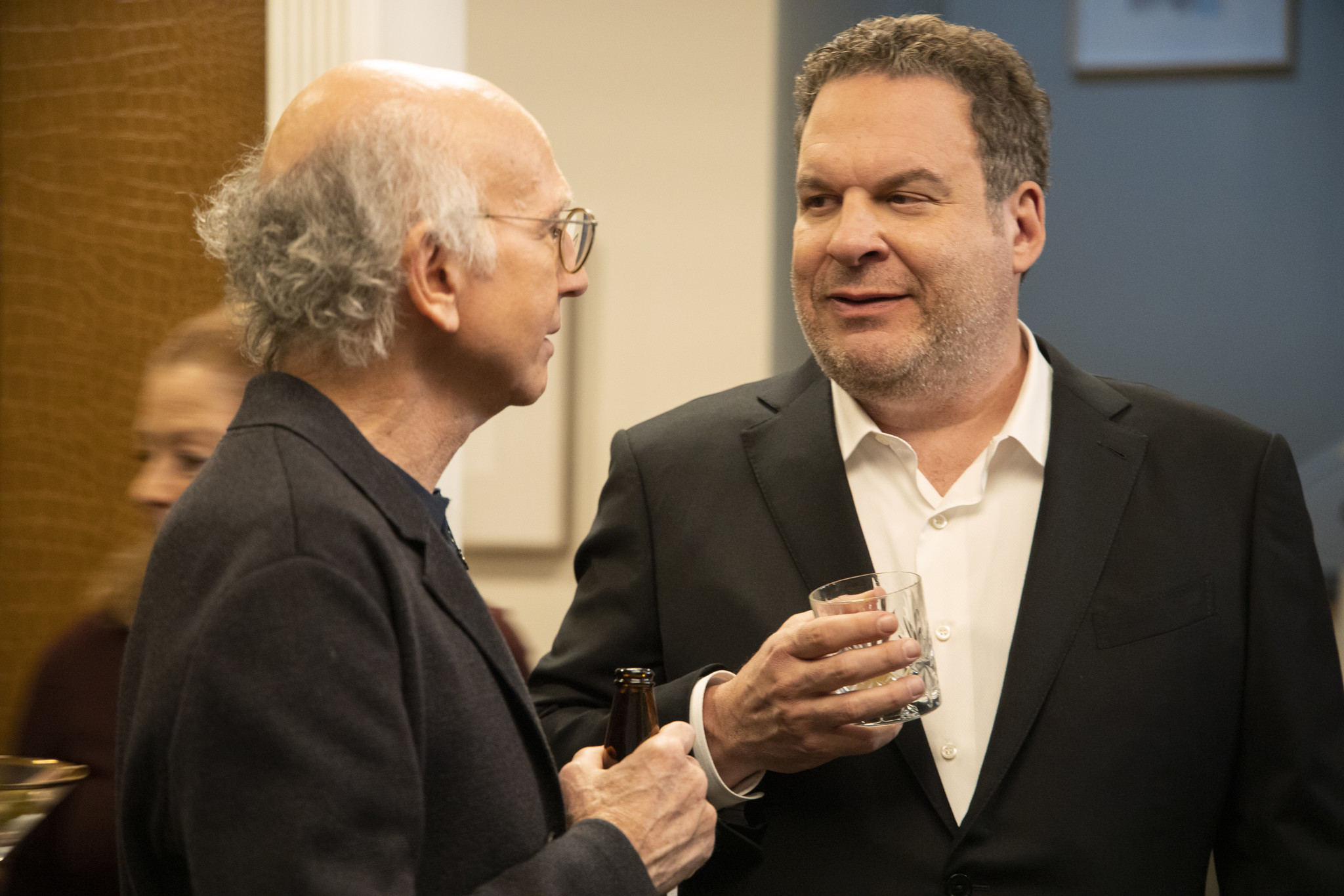 Jeff Garlin doesn't regret a single 'Curb Your Enthusiasm' scene that may have offended you ahead of Season 10
