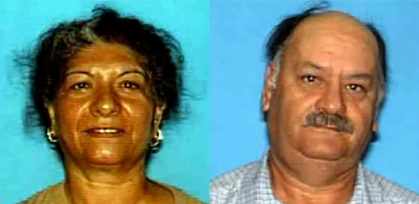 California couple missing after trip to Mexico