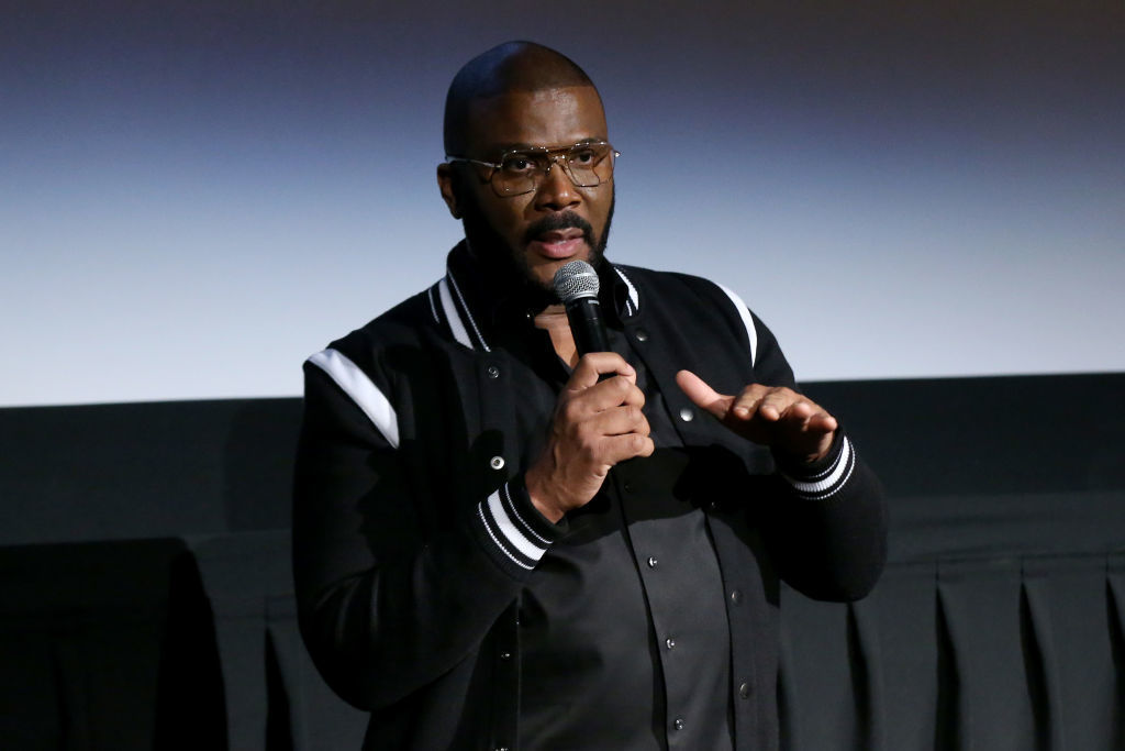 Tyler Perry outraged by Jennifer Lopez, Awkwafina Oscar omissions