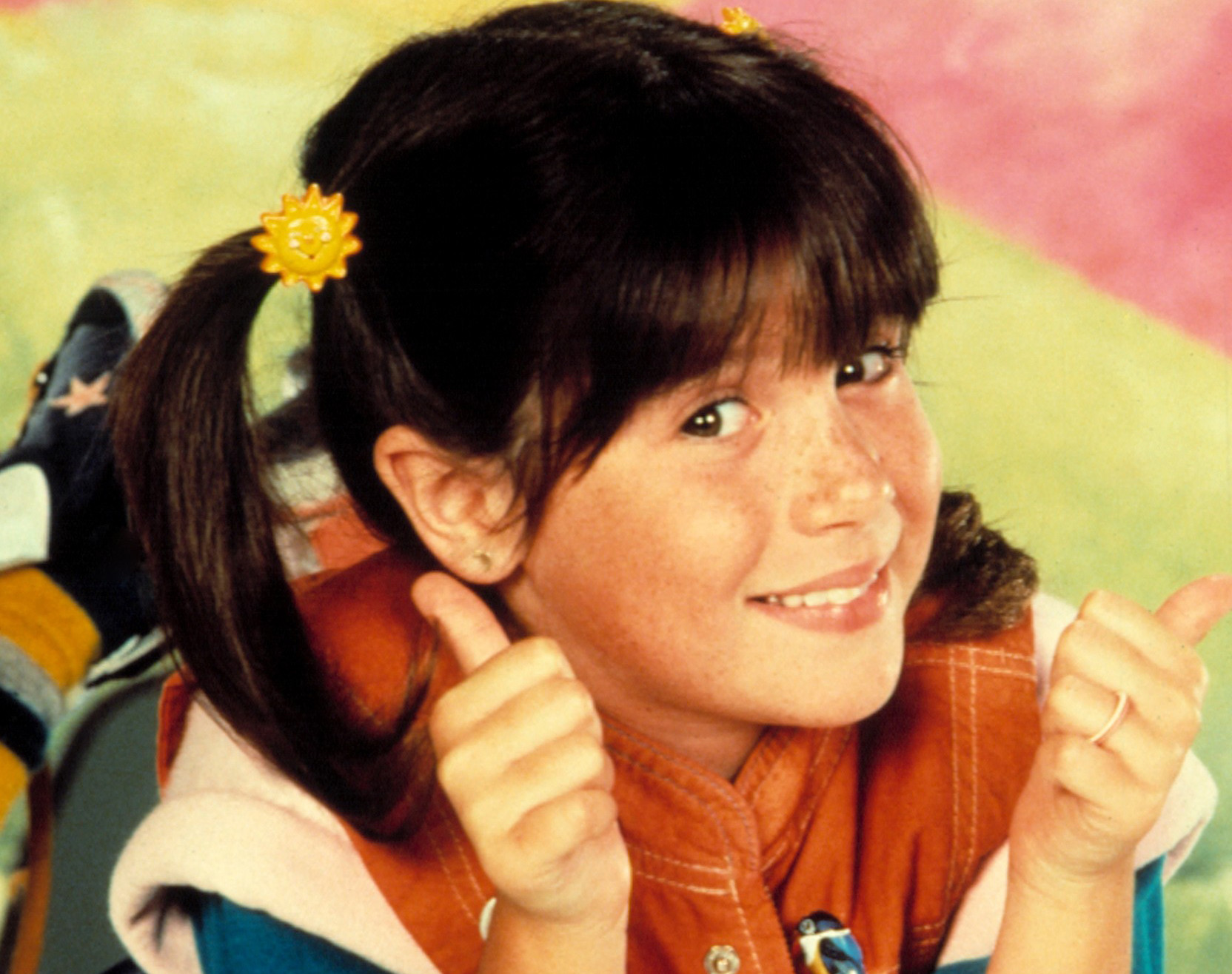 Punky Brewster reboot will premiere on NBC's new streaming service Peacock