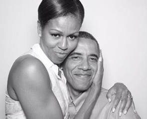 'You are my star' — Barack Obama shares adorable birthday message to Michelle
