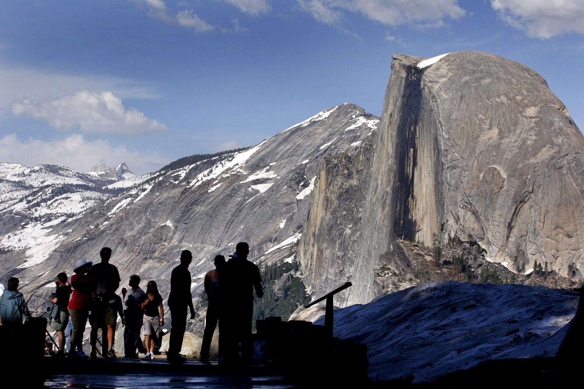 170 Yosemite National Park visitors report experiencing norovirus symptoms