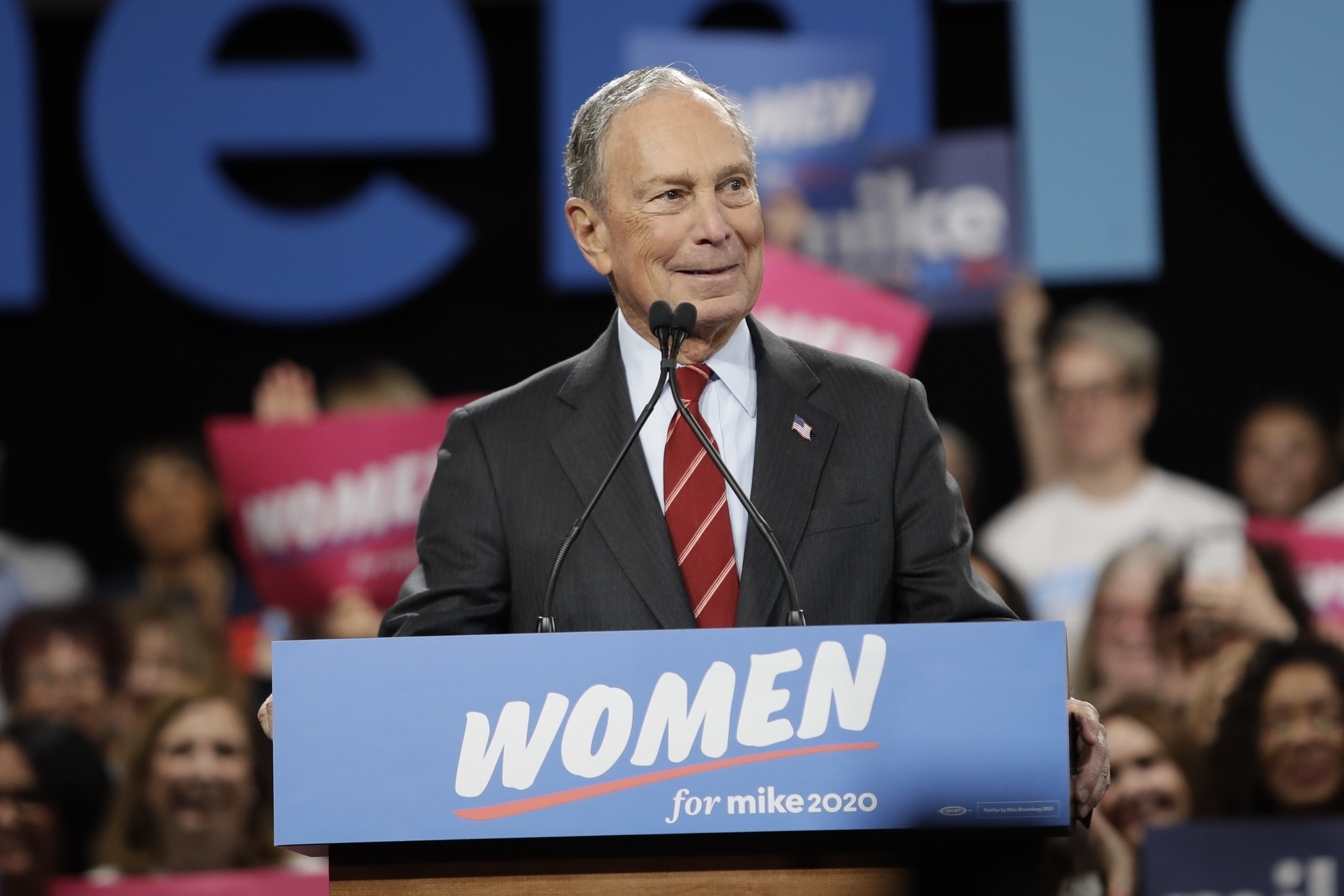 Bloomberg wanted to use 'El Bloombito' parody account to boost presidential campaign