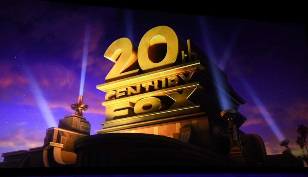 Disney drops 'Fox' from names of studio and production company