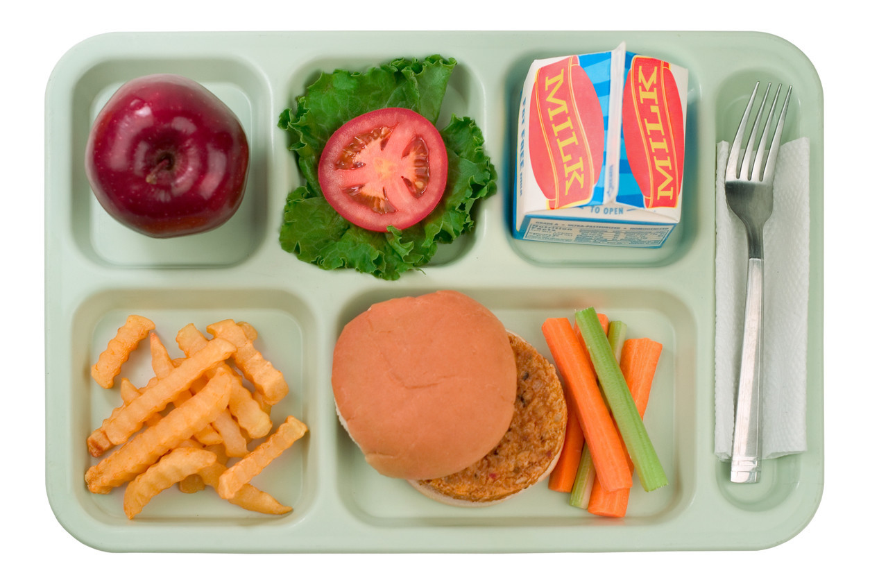 Trump administration signals rollback of Michelle Obama's school-lunch standards — on her birthday