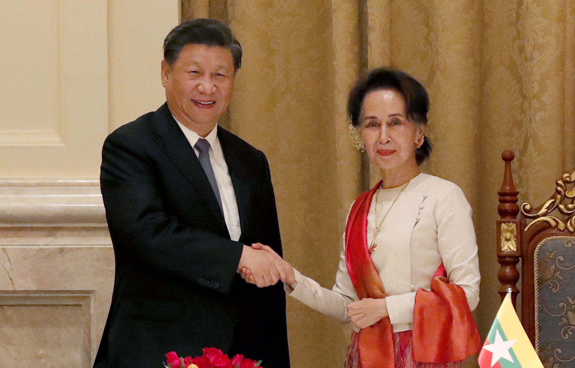 Facebook produces profane translation of Chinese President Xi Jinping's name, apologizes
