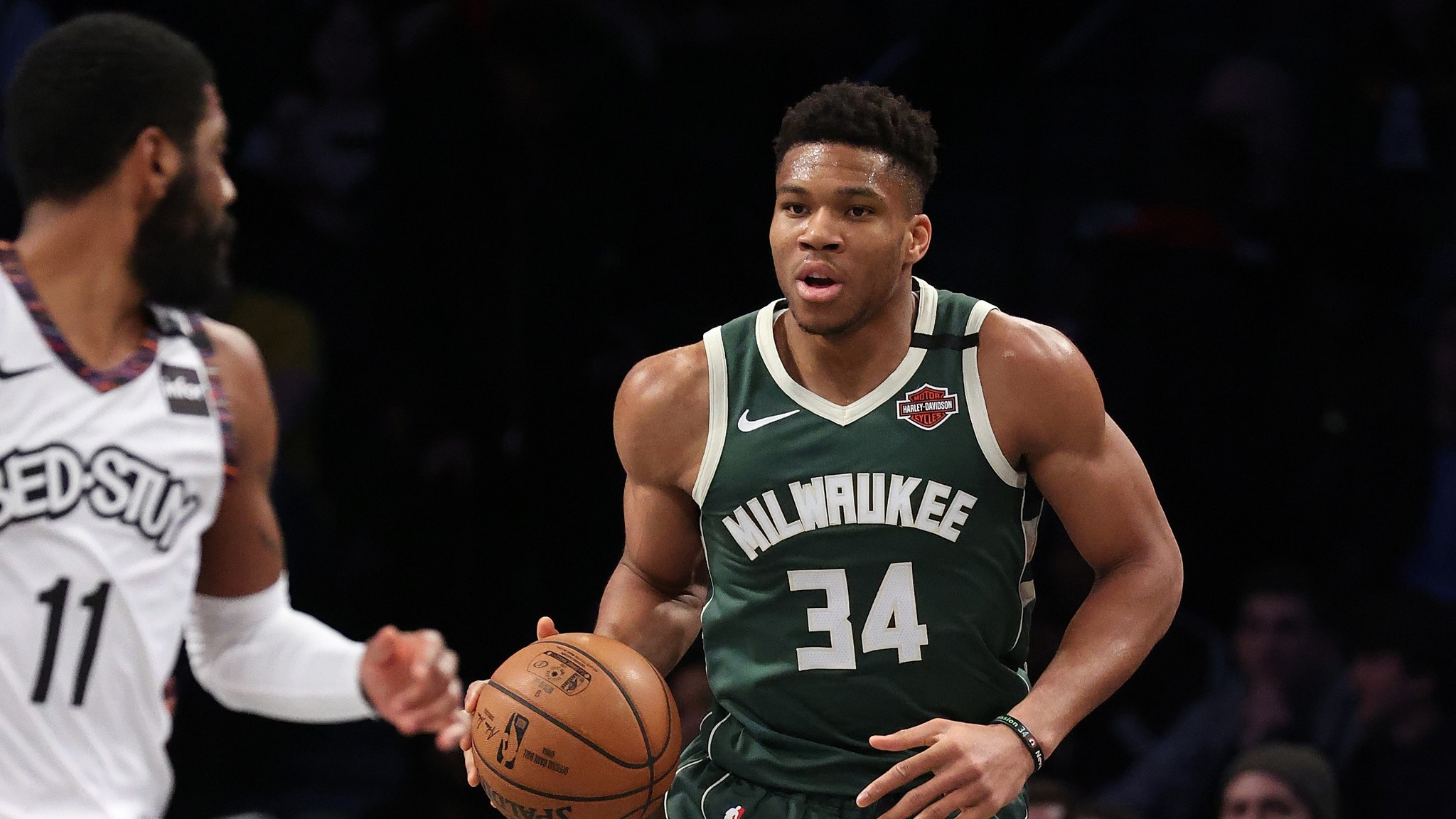 Nets show why they can't afford to face Bucks in first round of playoffs