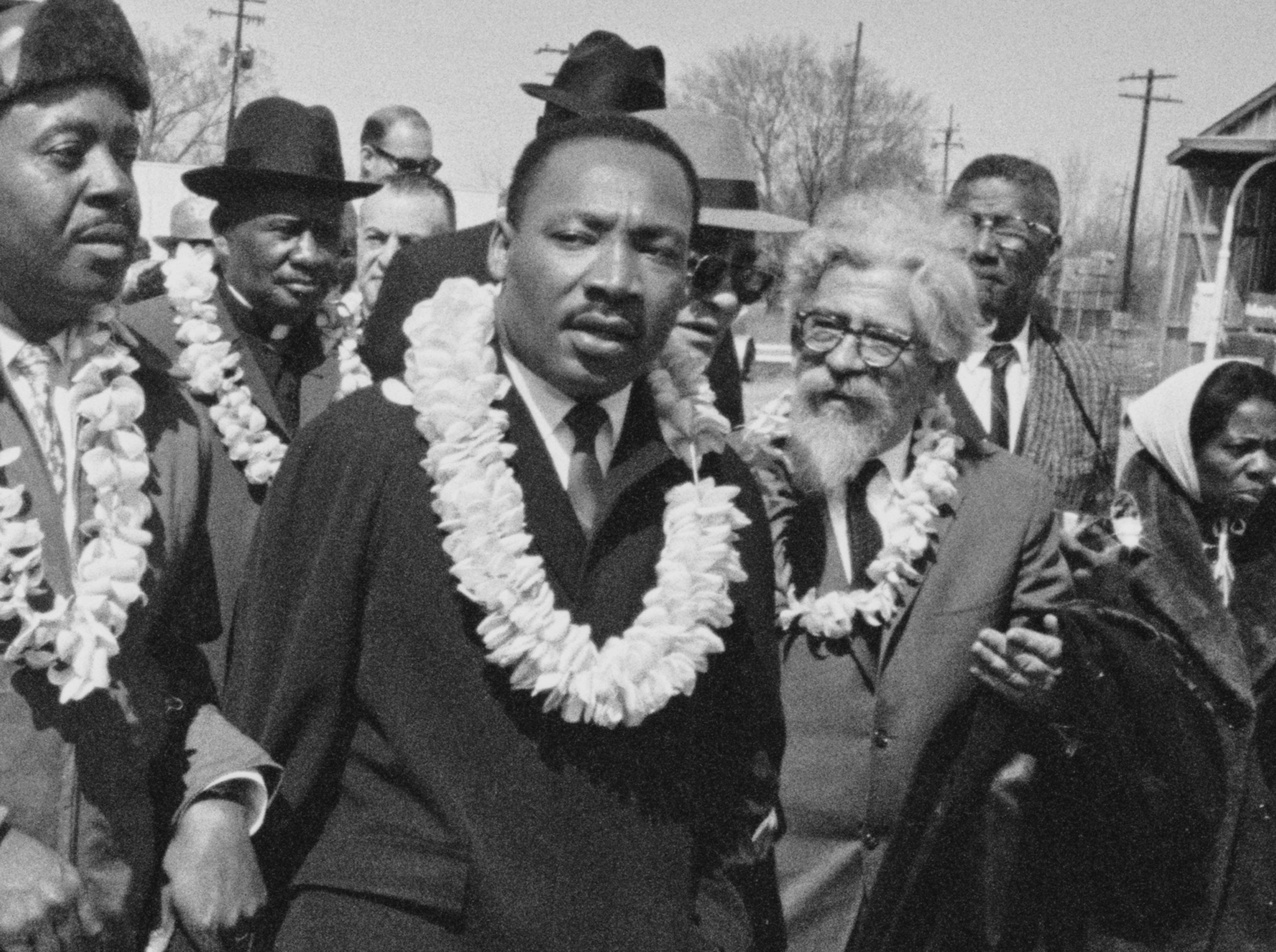 Blacks, Jews and the MLK legacy: Recalling two people's shared history to overcome the tensions of today