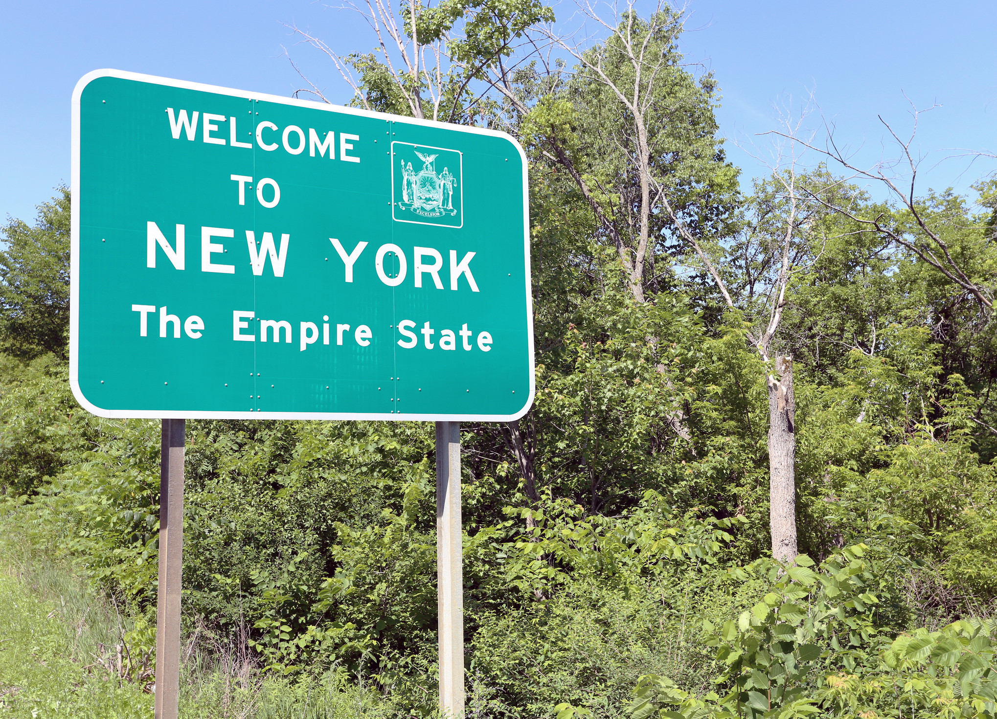 Survey shows which states are hated by other states — guess who picked New York
