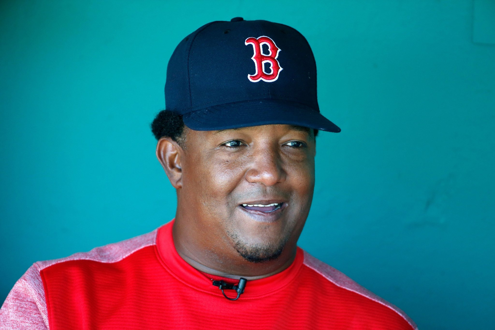Pedro Martinez echoes Jessica Mendoza, says Mike Fiers is 'bad teammate'