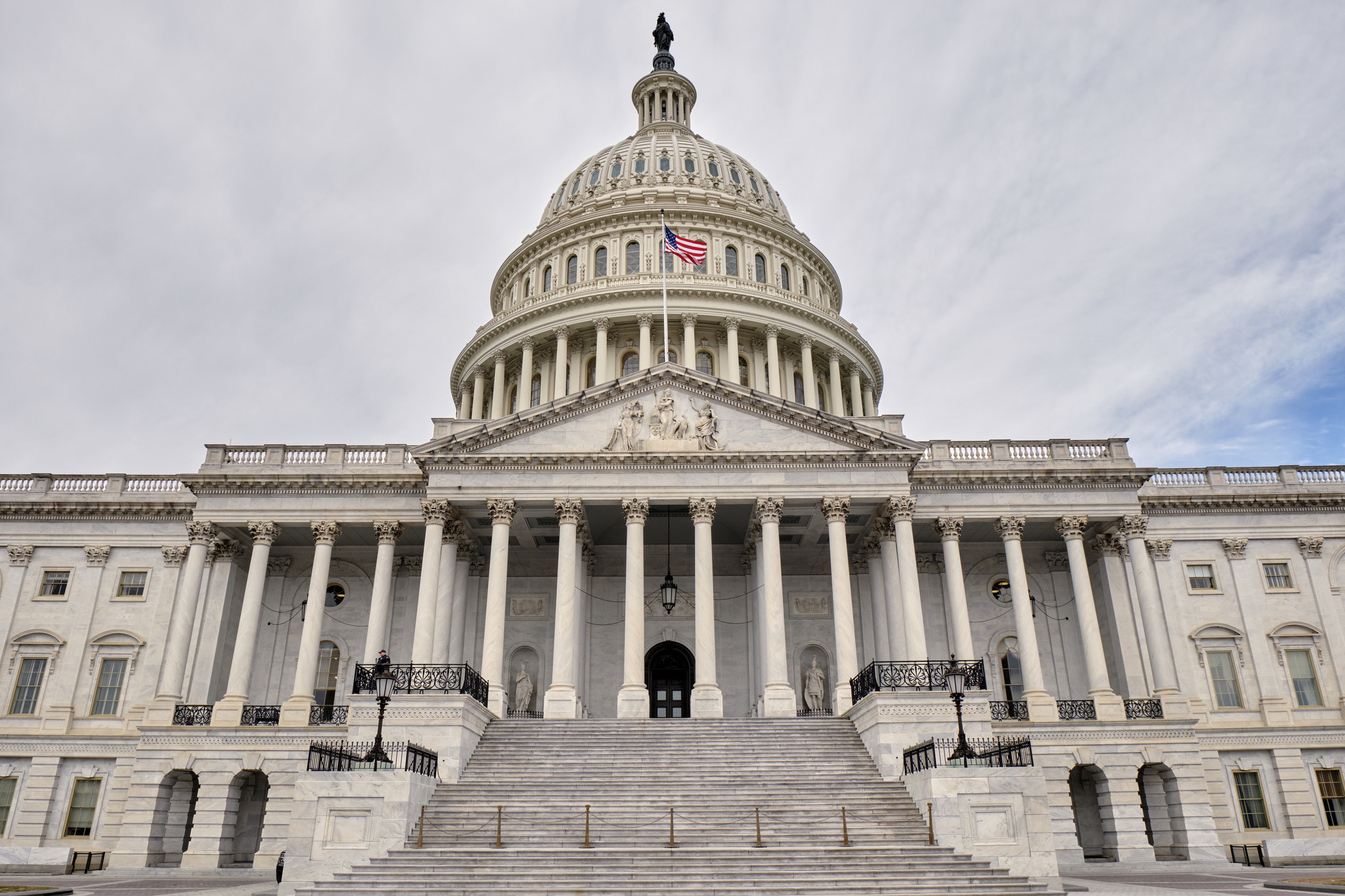 WATCH LIVE: House starts debating $2.2 trillion coronavirus stimulus