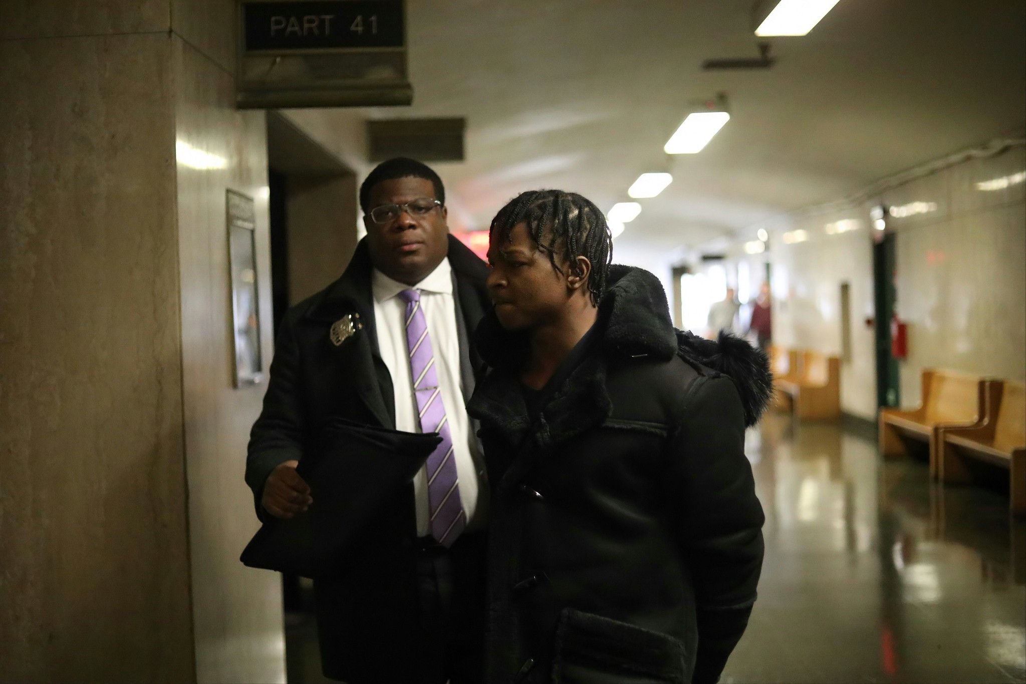 Alleged drunk driver who fatally struck NYC homeless man indicted on manslaughter charges