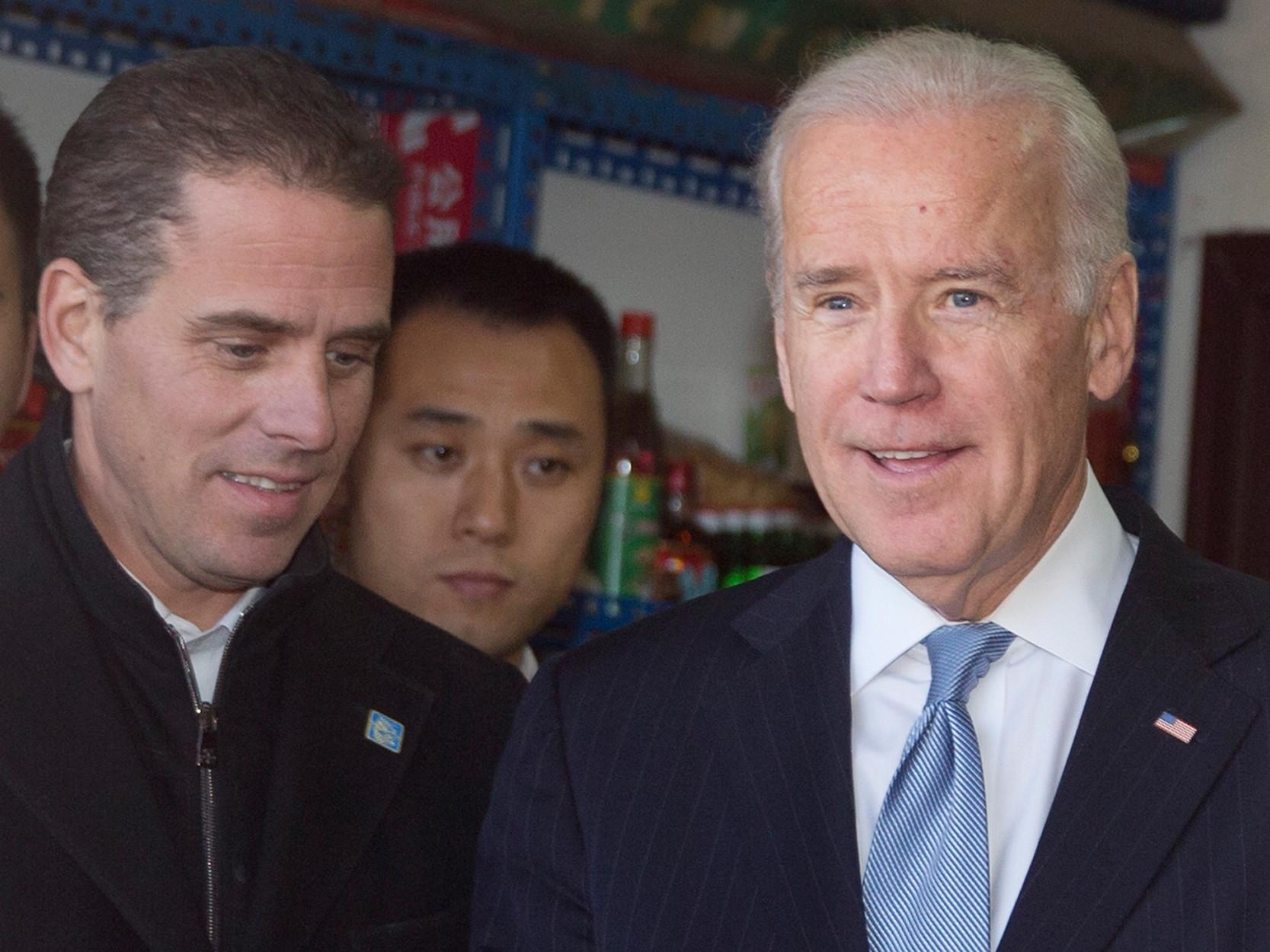 Hunter Biden is a trap: Democrats must tread carefully in the Senate trial