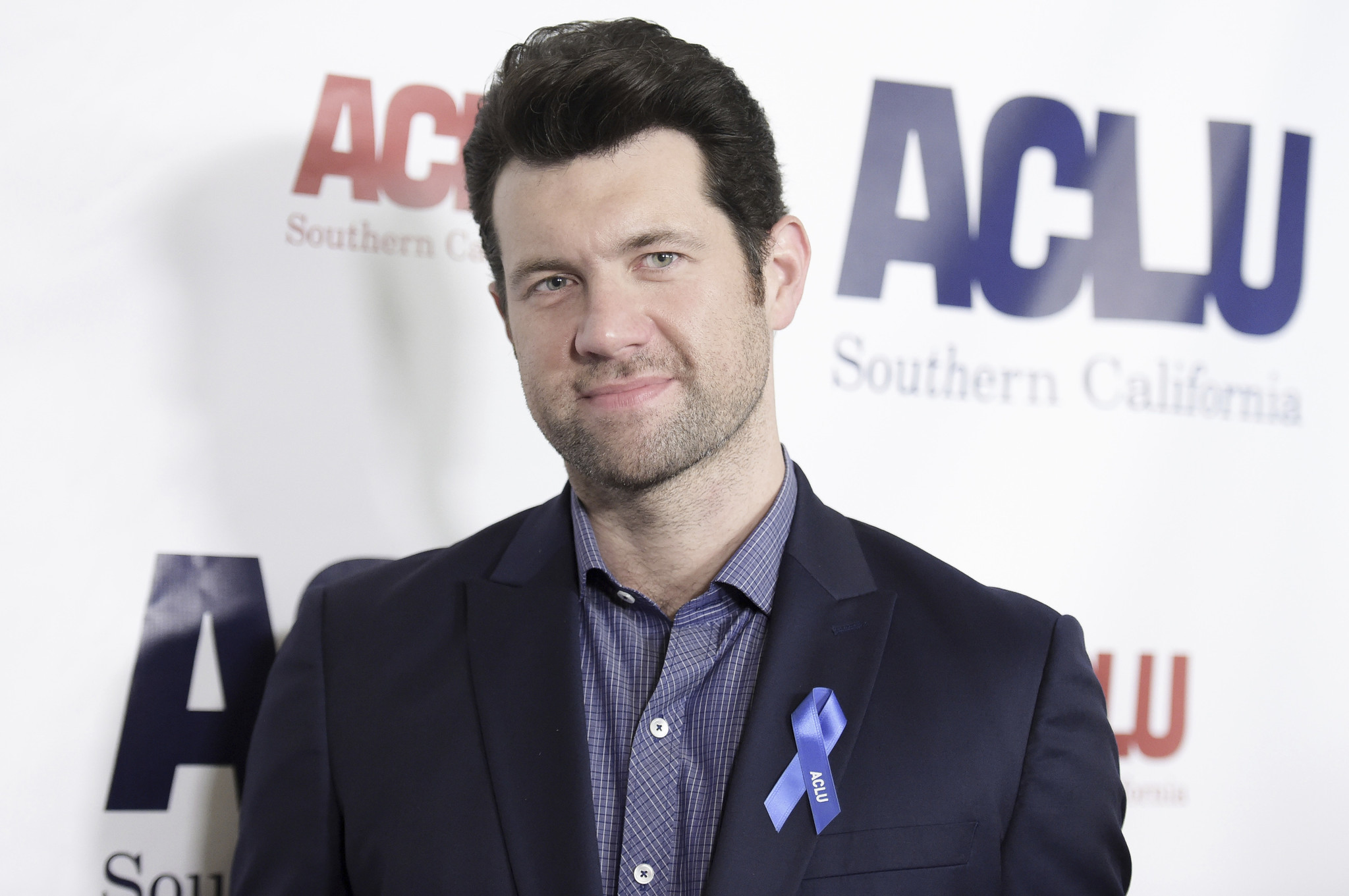 Billy Eichner cast as Drudge Report founder in 'American Crime Story: Impea...