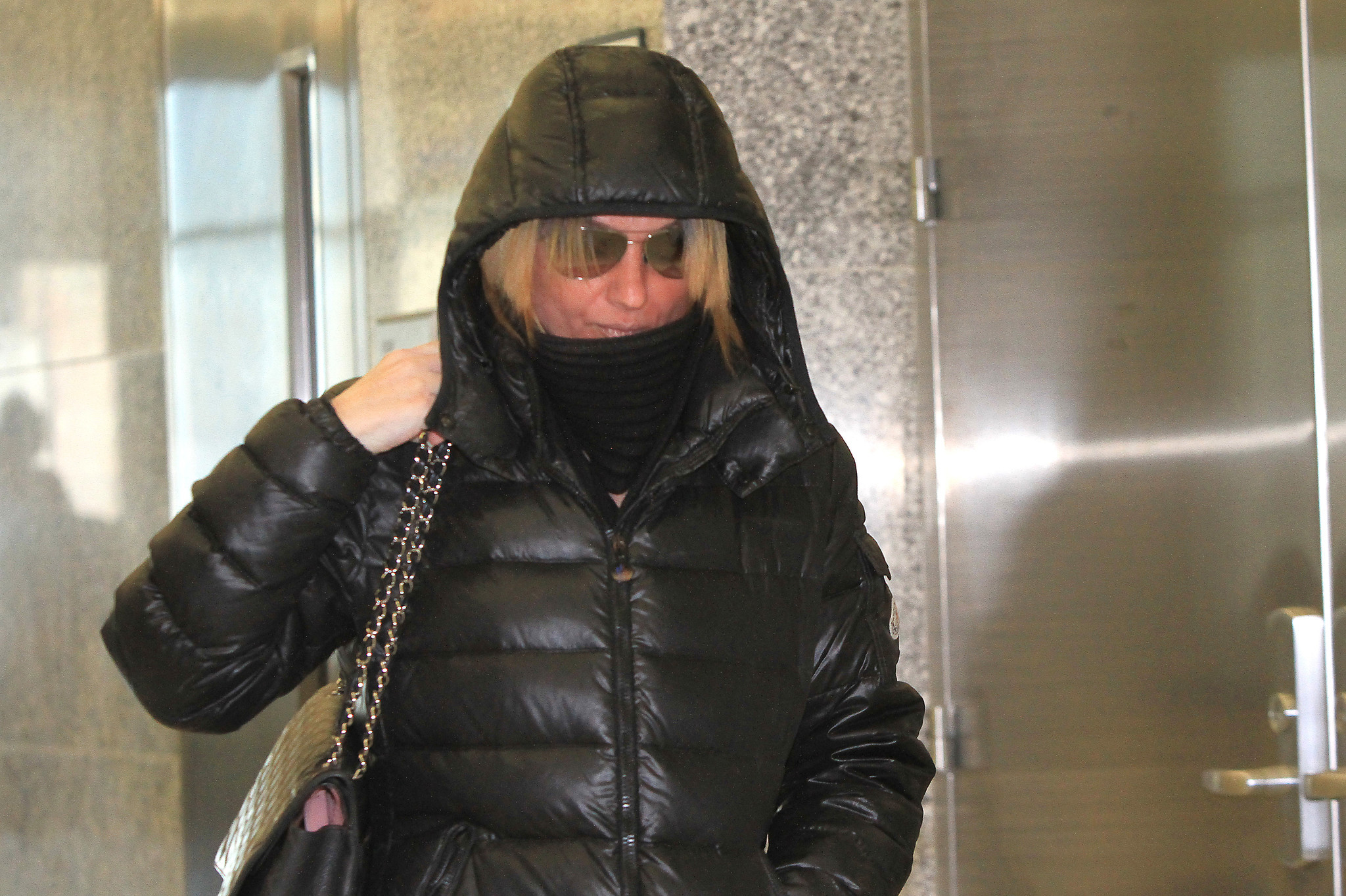 Woman who went on racist tirade on D train caught on video sentenced to probation, anger management