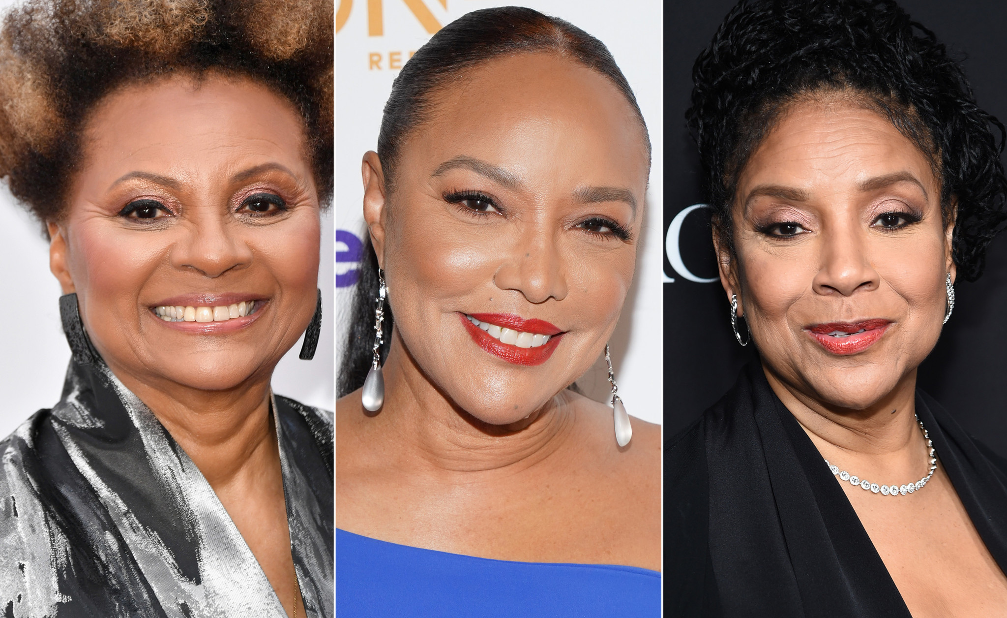 Leslie Uggams and Lynn Whitfield to star in 'Blue' directed by Phylicia Rashad at Apollo Theater this spring
