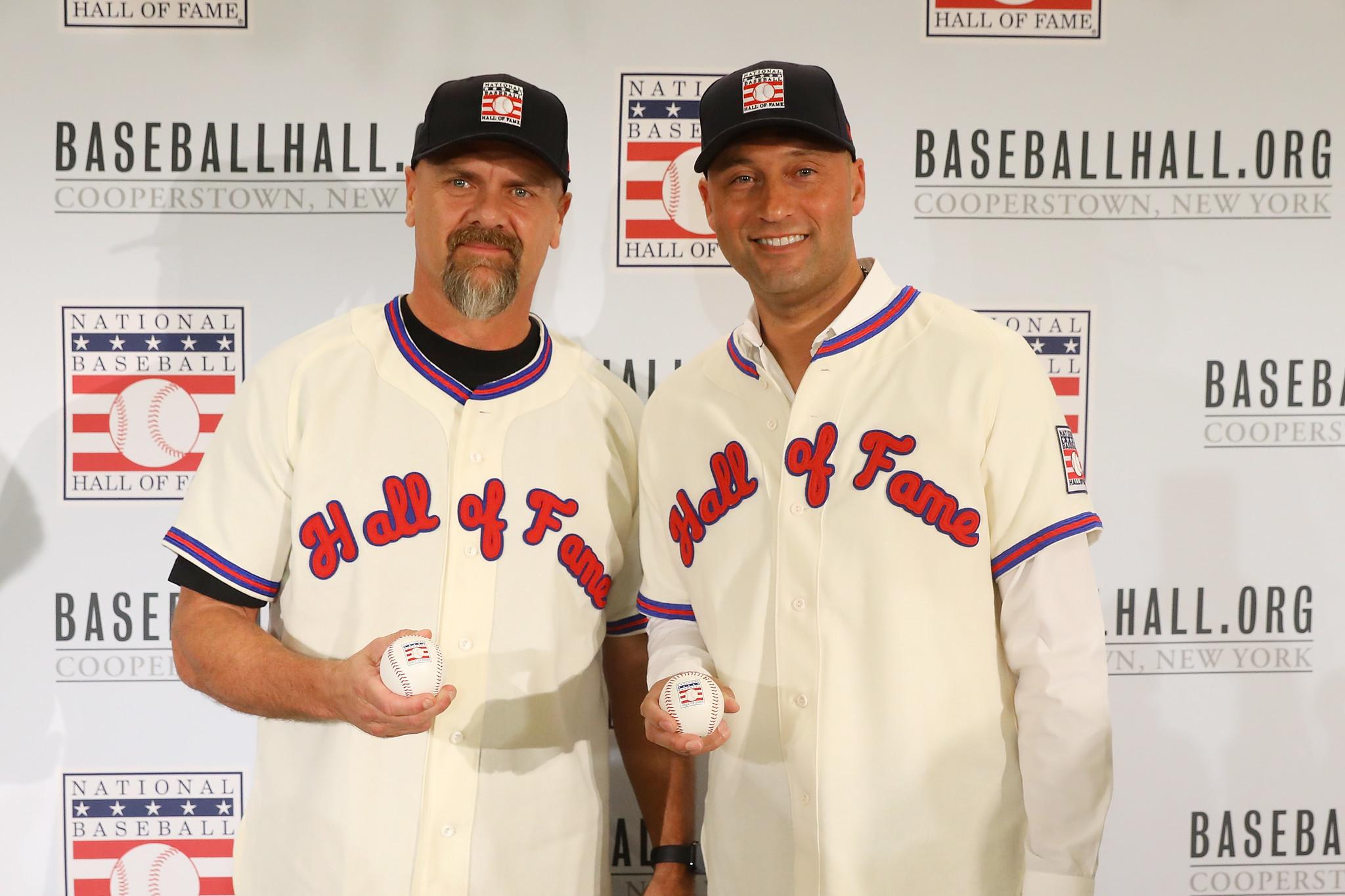 Celebrating Derek Jeter won't cure baseball's problems