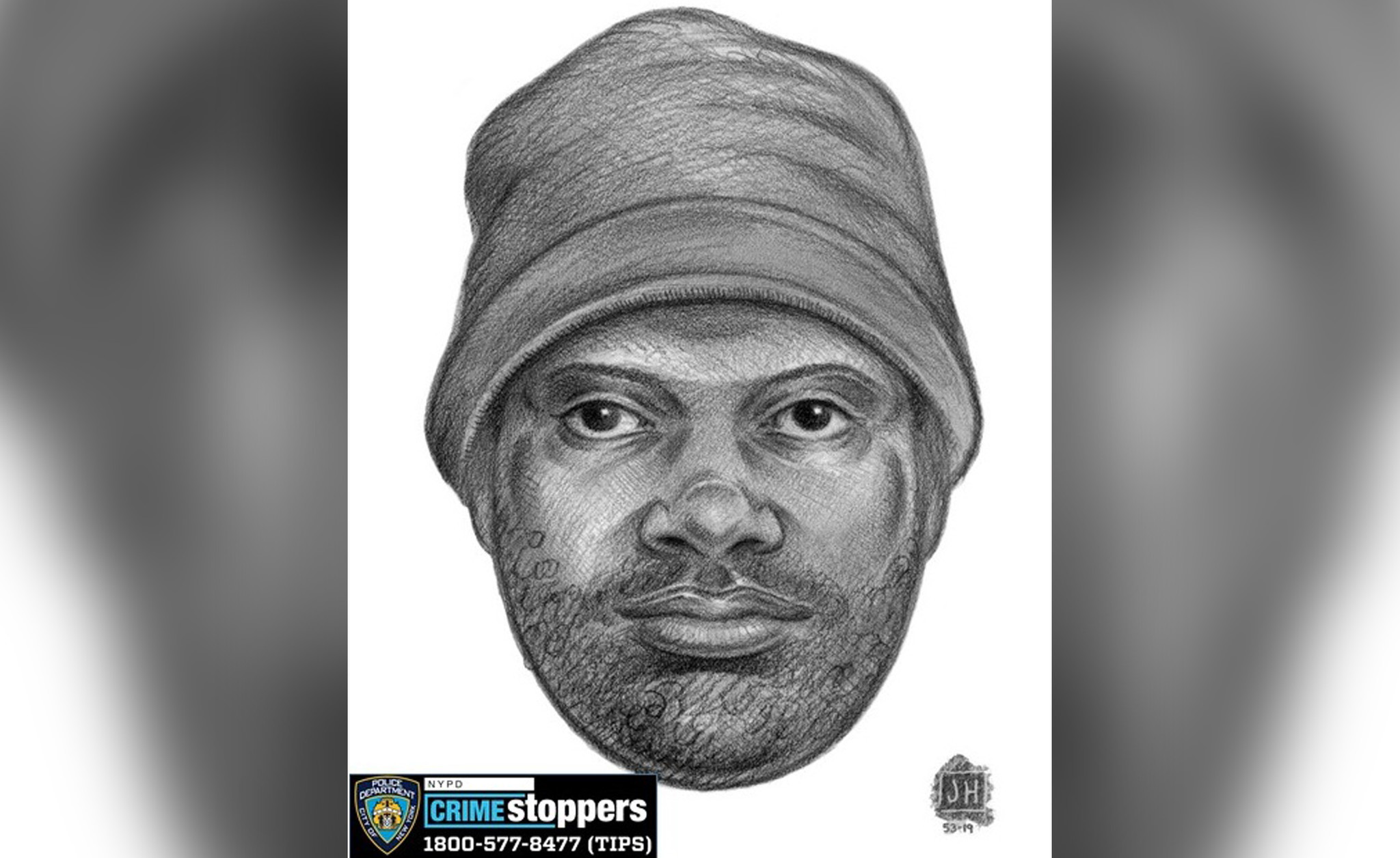 Suspect sought for bilking thousands from NYC seniors