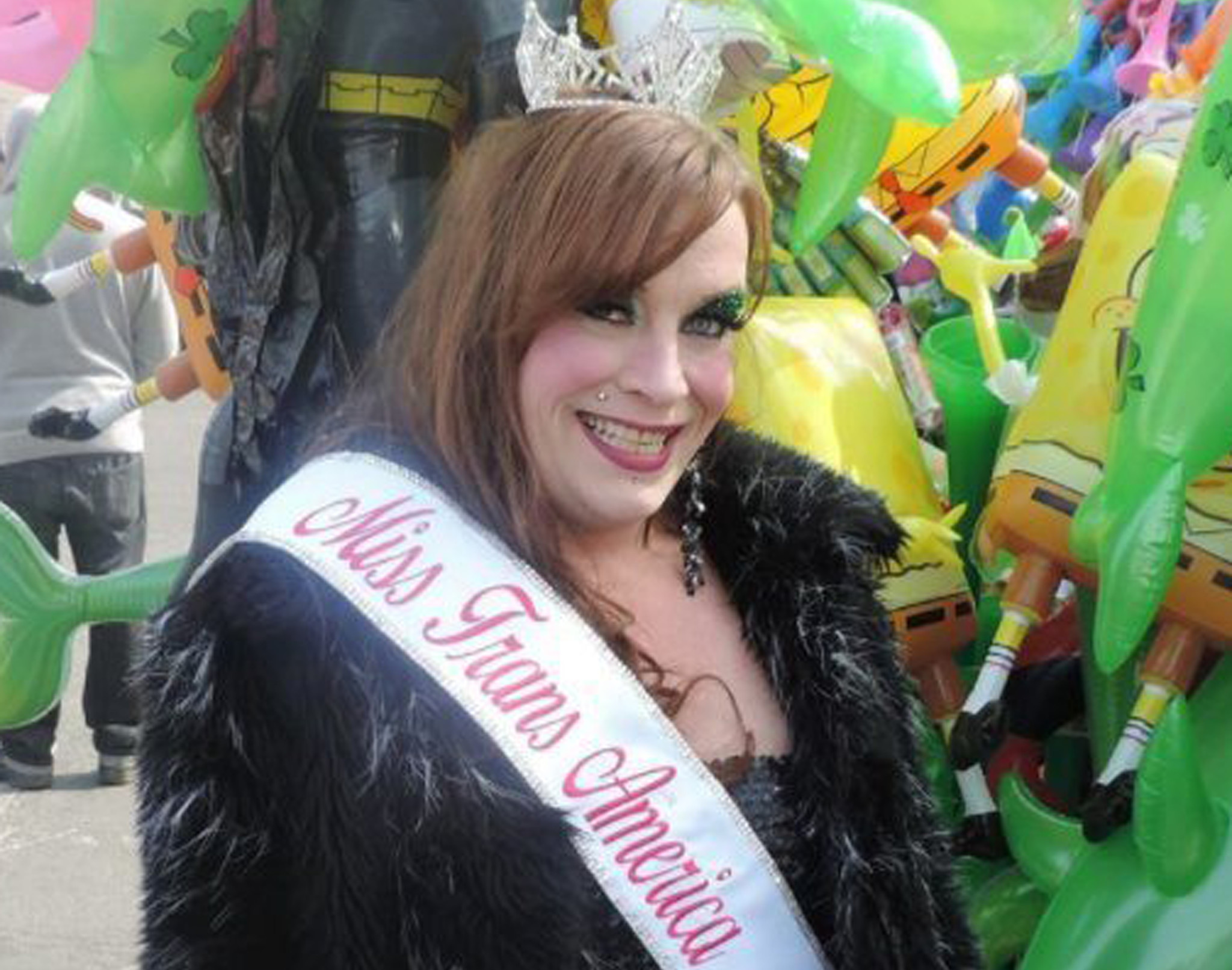 Massachusetts man admits to killing wife, a prominent transgender activist, by stabbing, hitting her with hammer