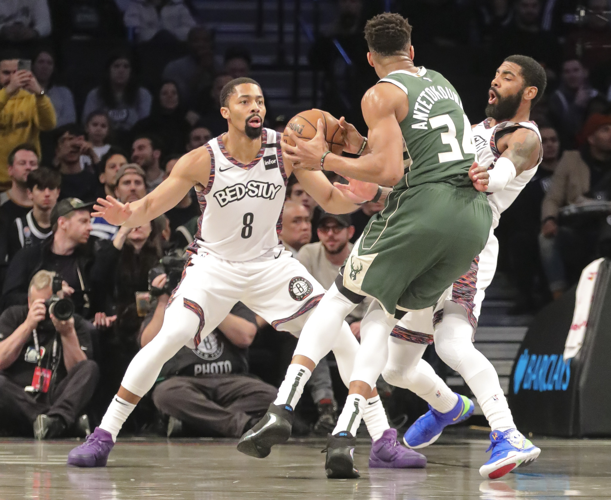 Nets finally getting a break from their brutal schedule, and they need it