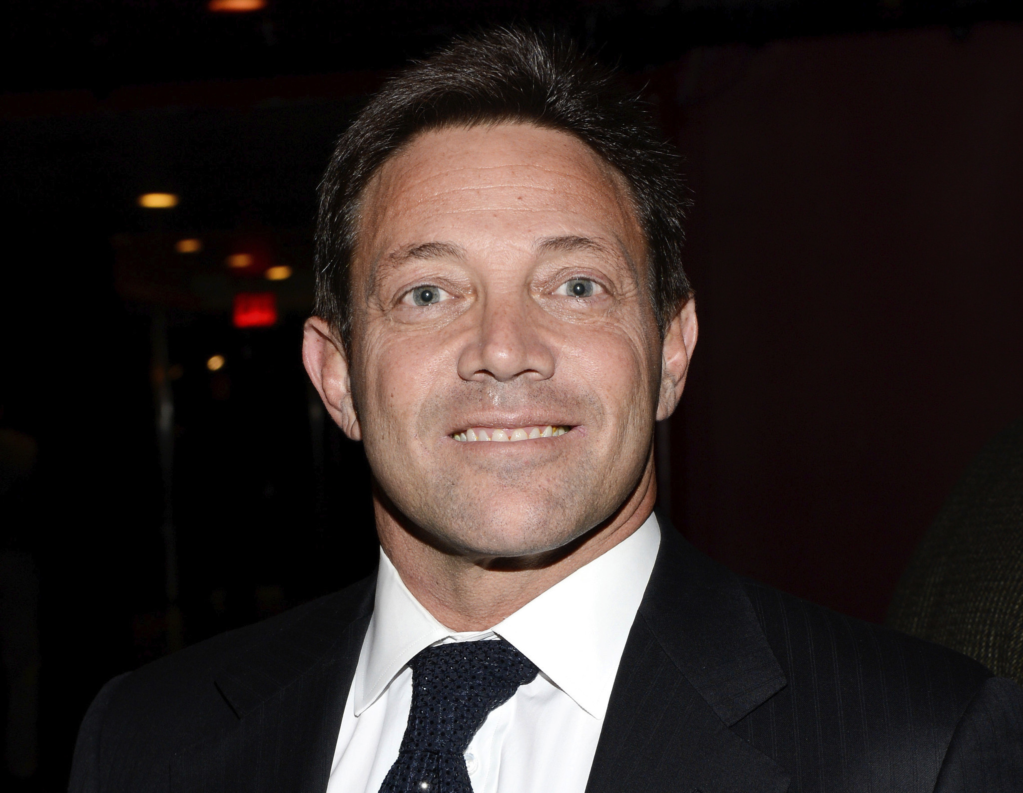 Real-life 'Wolf of Wall Street' Jordan Belfort suing film producers for $300 million