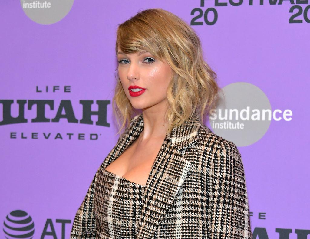Annual no-show Taylor Swift will skip Grammys despite 3 nominations: reports