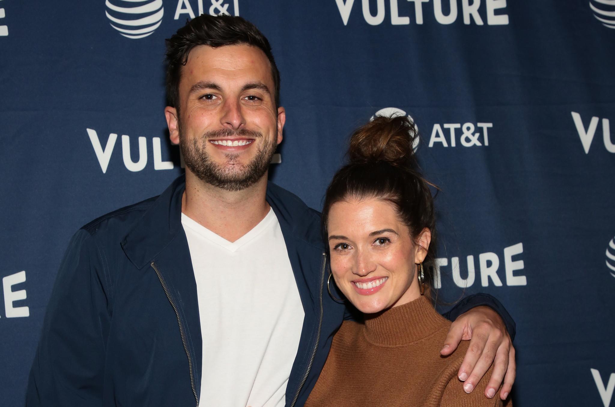 'Bachelor' alum Jade Roper Tolbert loses $1 million won on DraftKings after...
