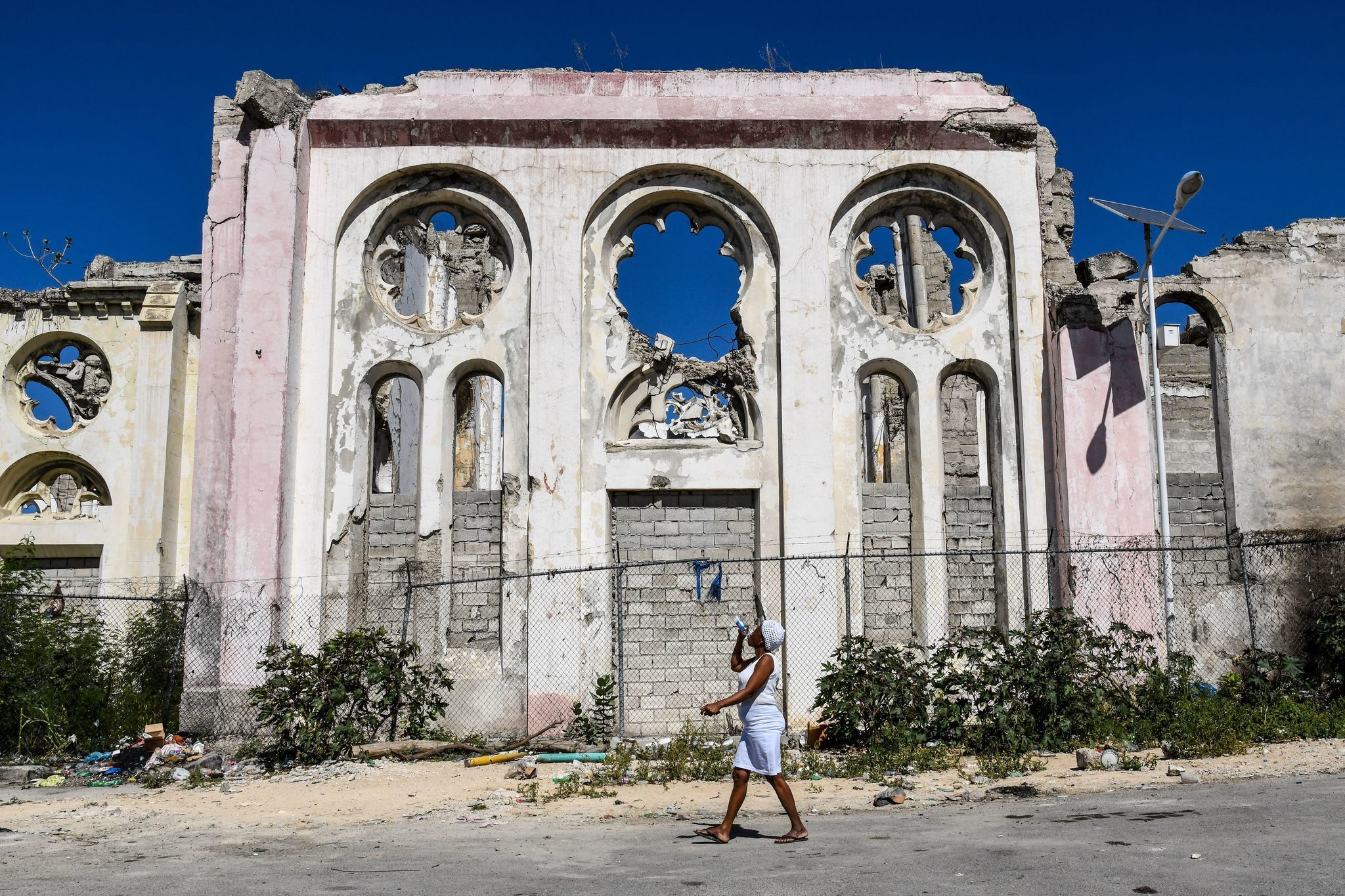 CARIBBEAT: 'Then and Now' event looks at economic and social after-shocks of the deadly 2010 Haiti earthquake and the 'resilience' of the nation's people.