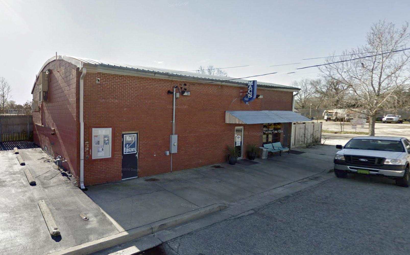 2 dead, 7 injured in shooting at South Carolina bar