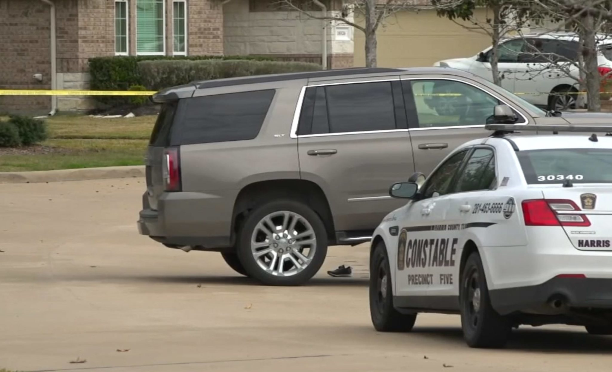 3-year-old girl run over, killed in driveway after mom accidentally leaves SUV in neutral