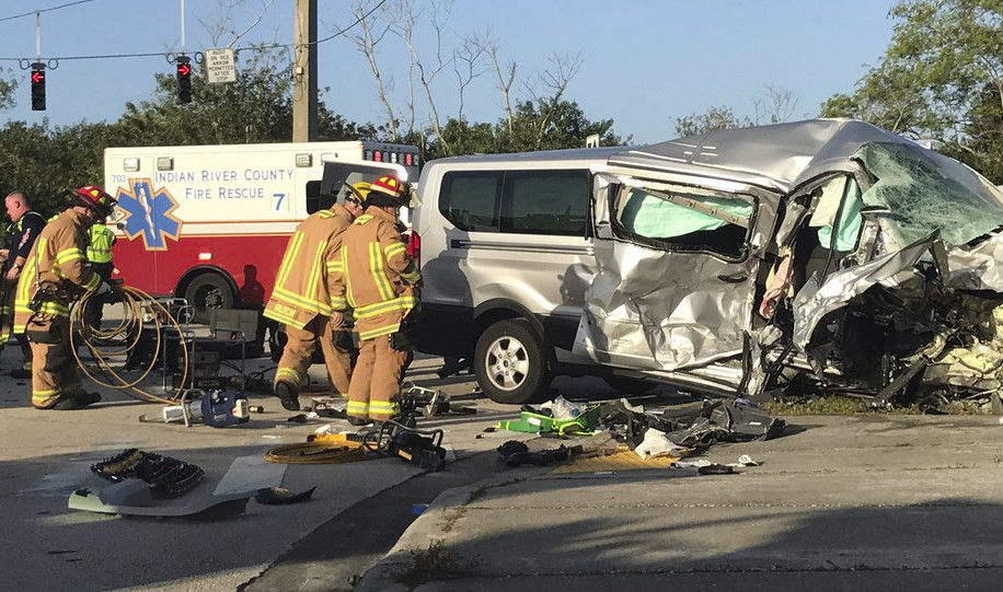 Holy Cross crew coach was at fault for crash that killed team member, polic...