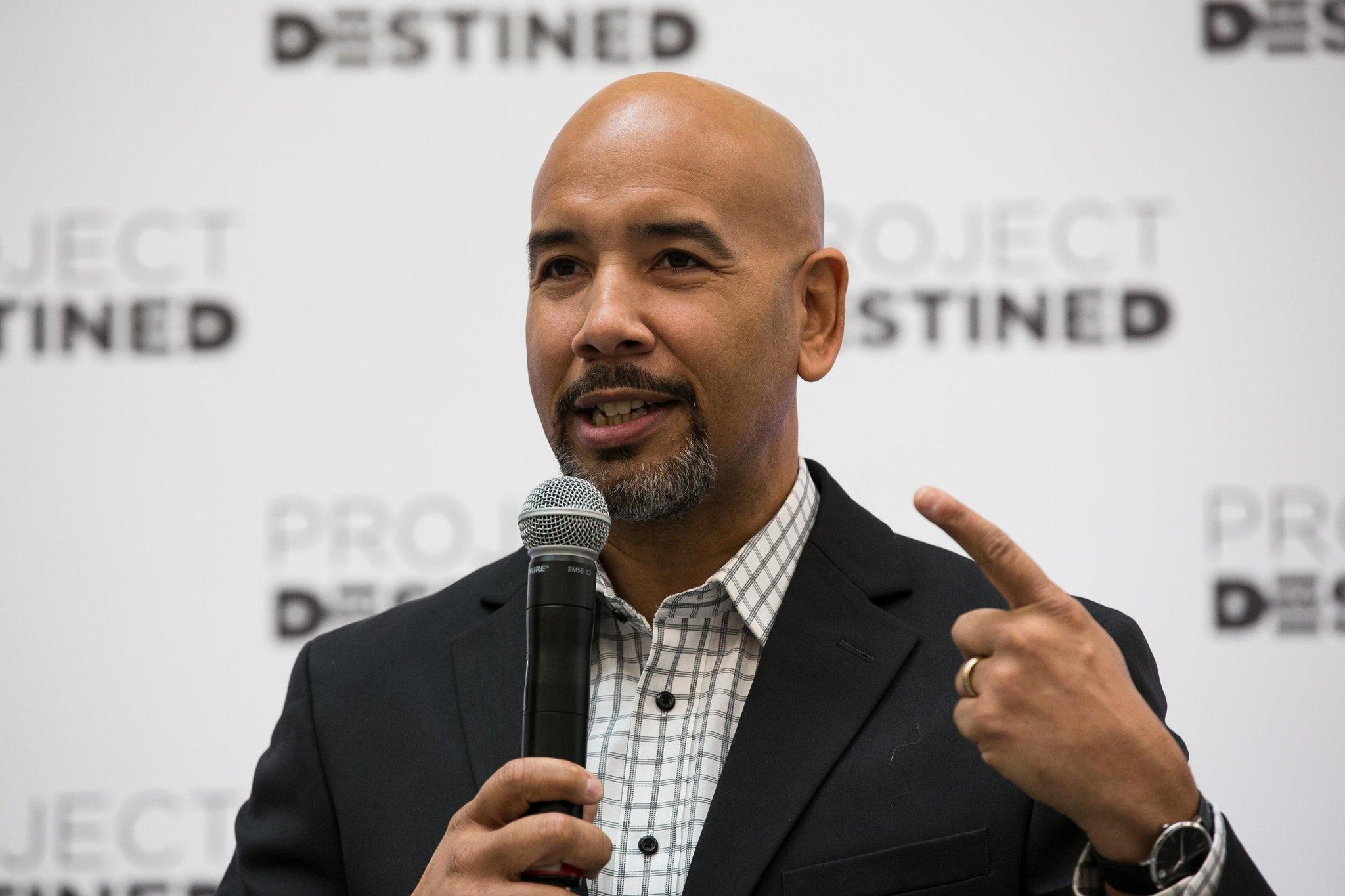 Bronx Borough President Ruben Diaz Jr. drops out of mayoral race