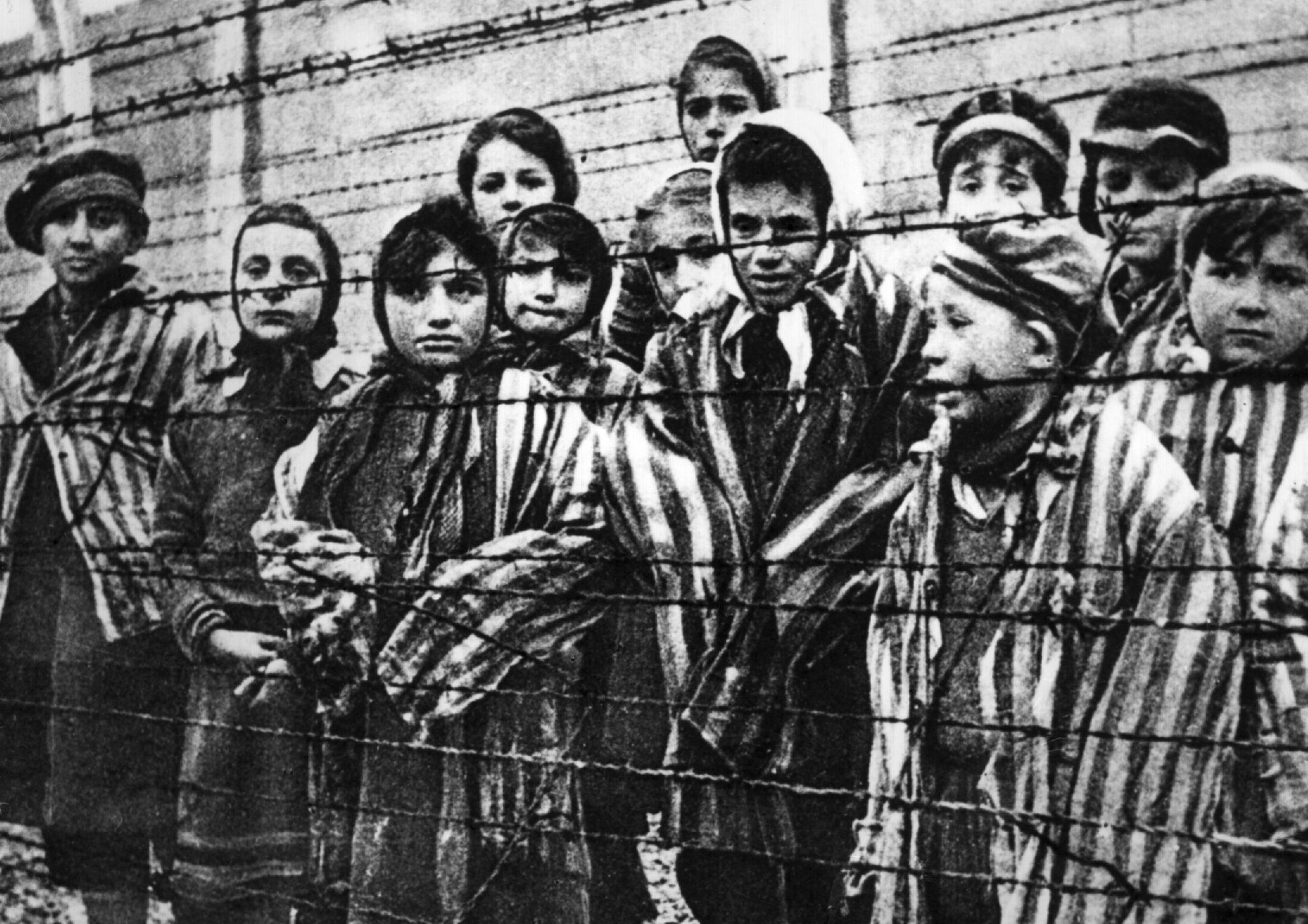Auschwitz and beyond: The unimaginable barbarity of the German genocide of the Jews must stay in our minds