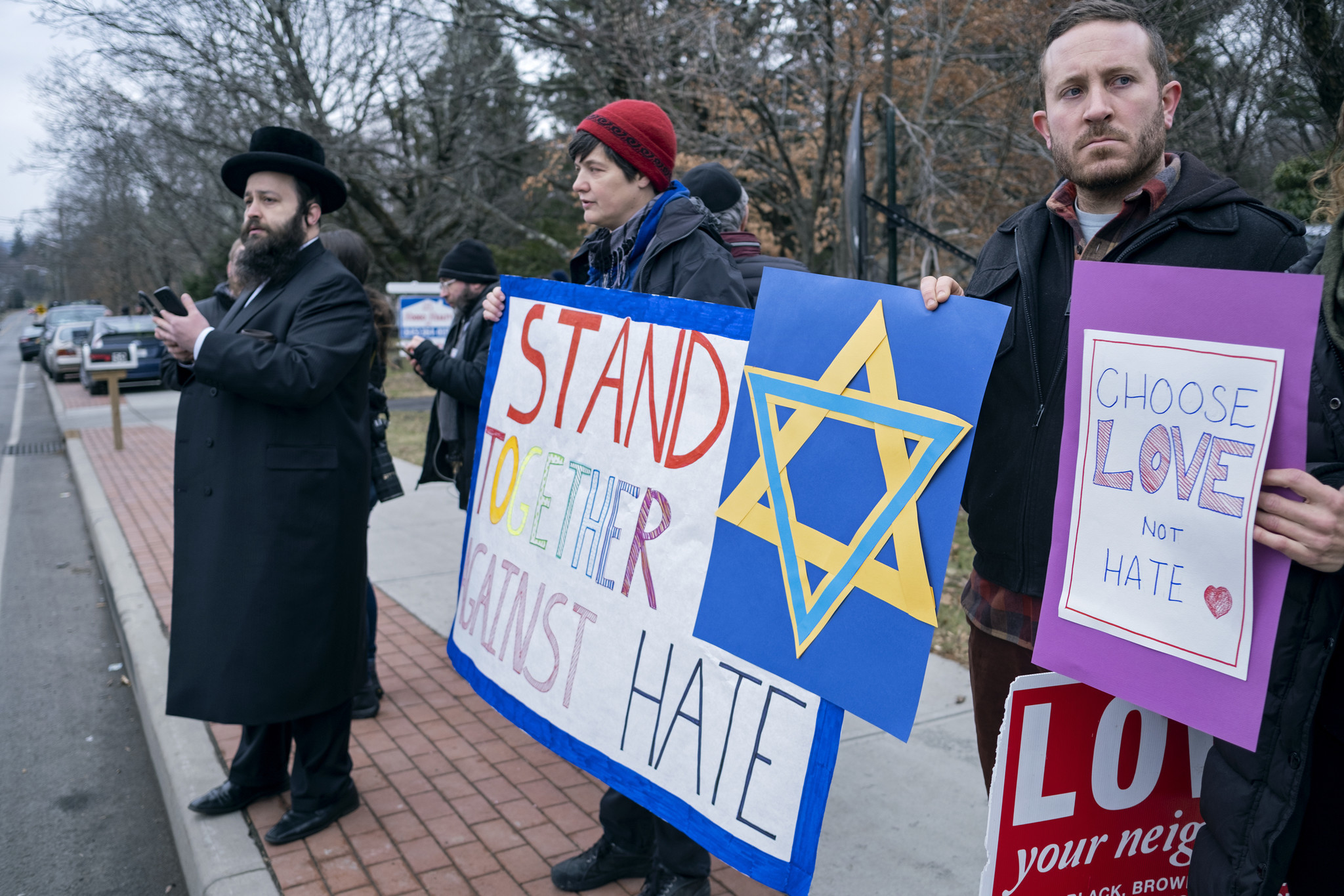 Higher education is one antidote to anti-Semitism