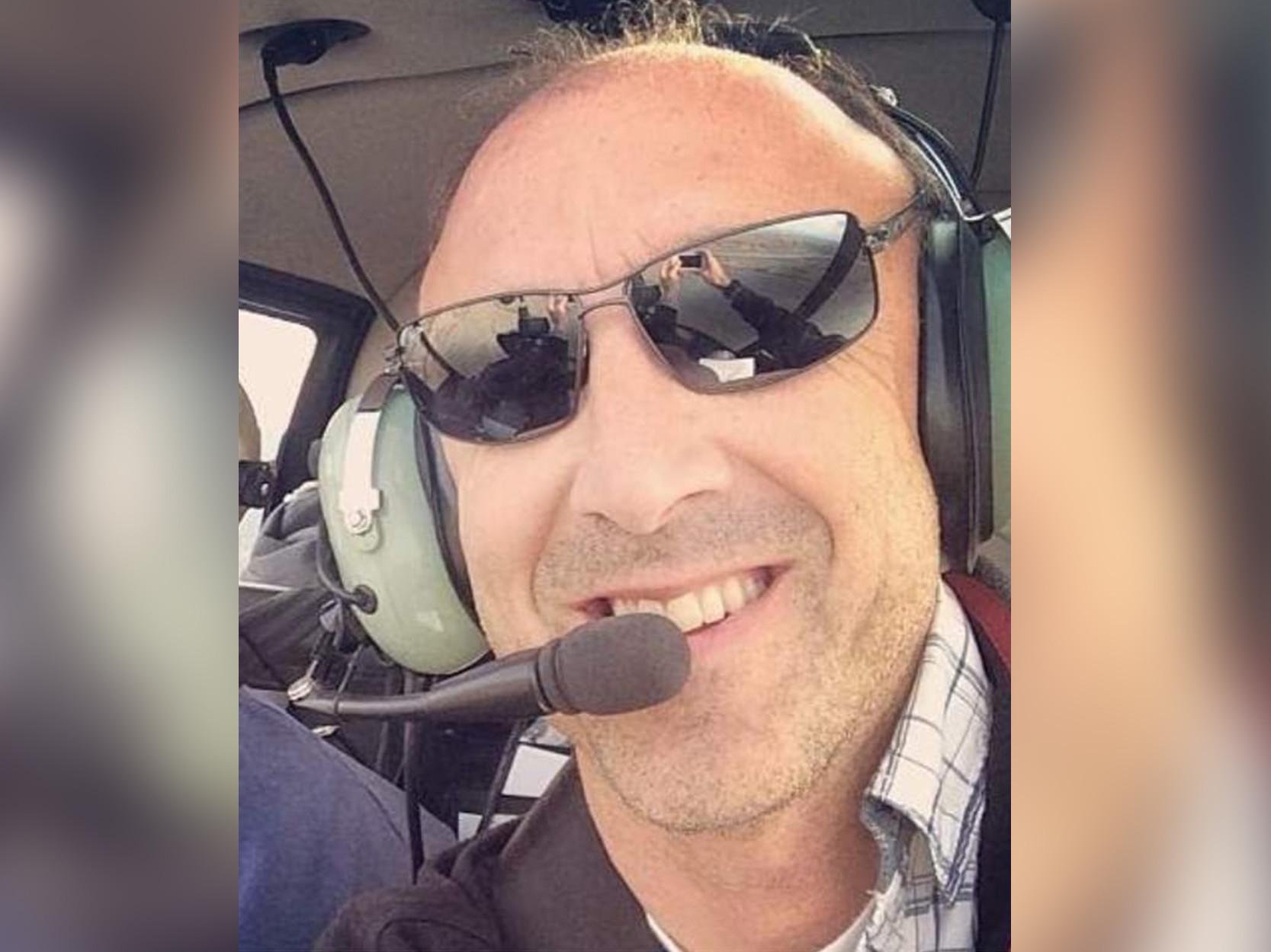 Friends identify 'incredible' pilot in chopper crash that killed Kobe Bryant