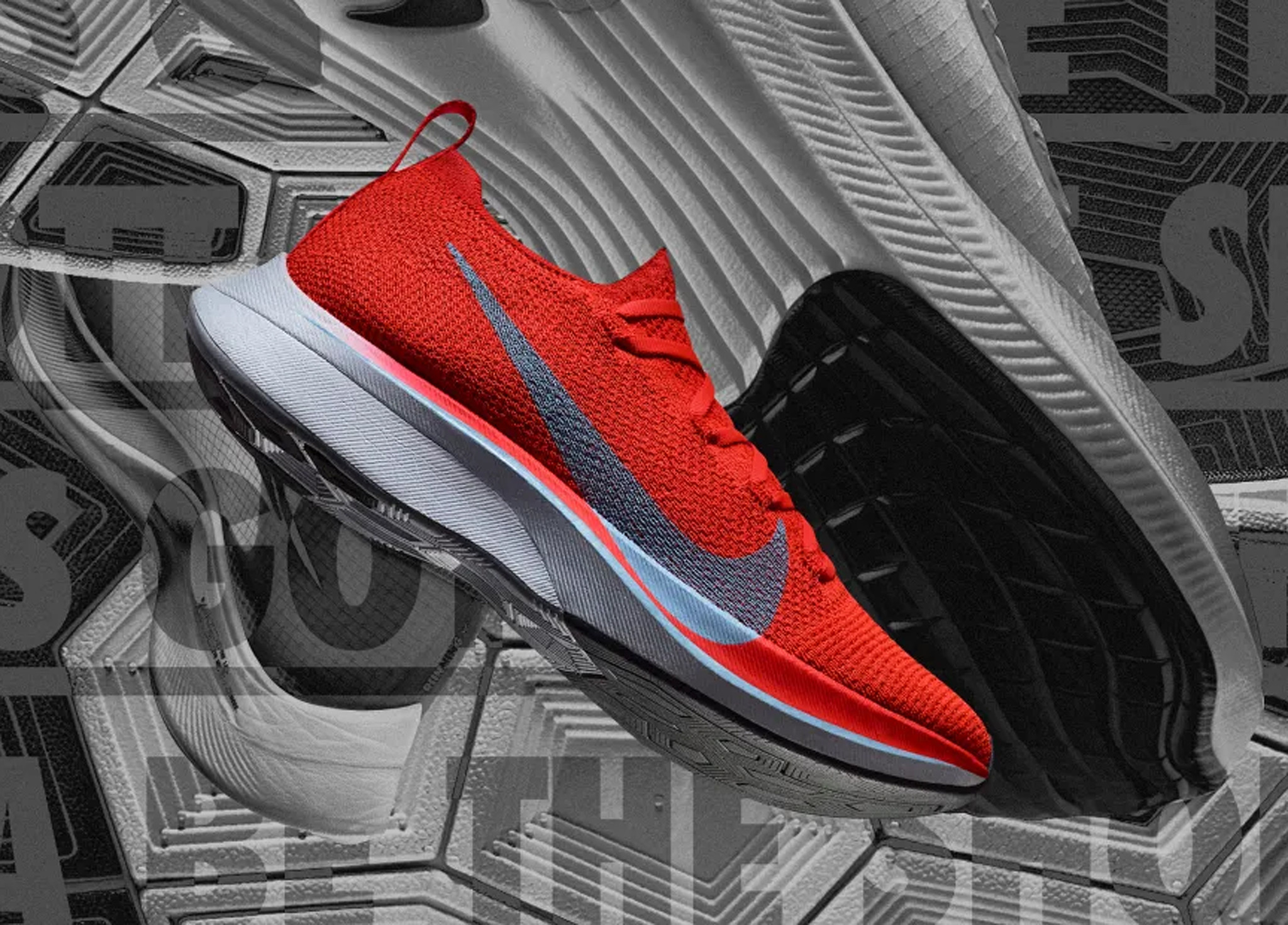 Athletic board moves to slow down Nike's record-breaking Vaporfly running shoe