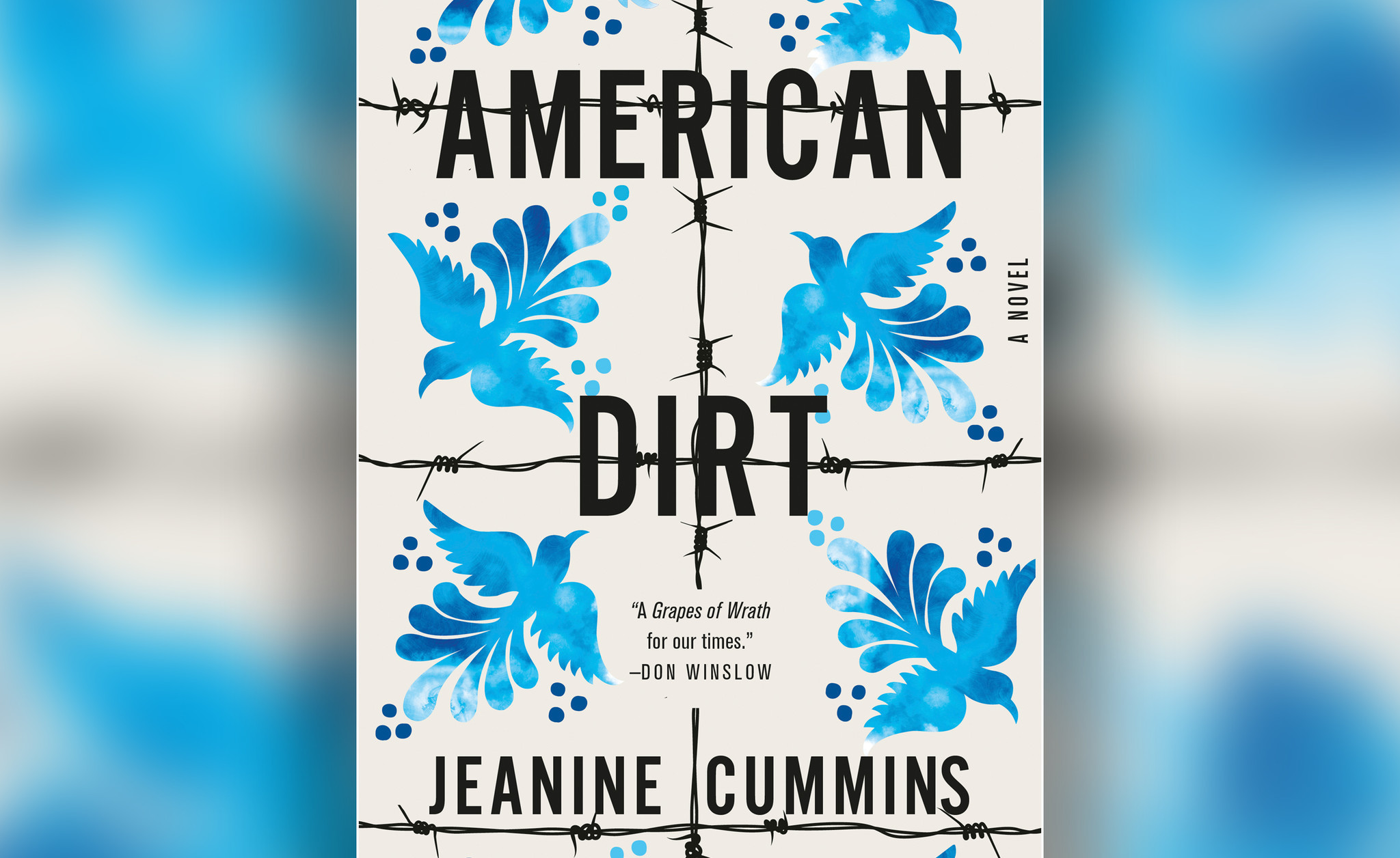 'American Dirt' publisher cancels entirety of Jeanine Cummins' book tour