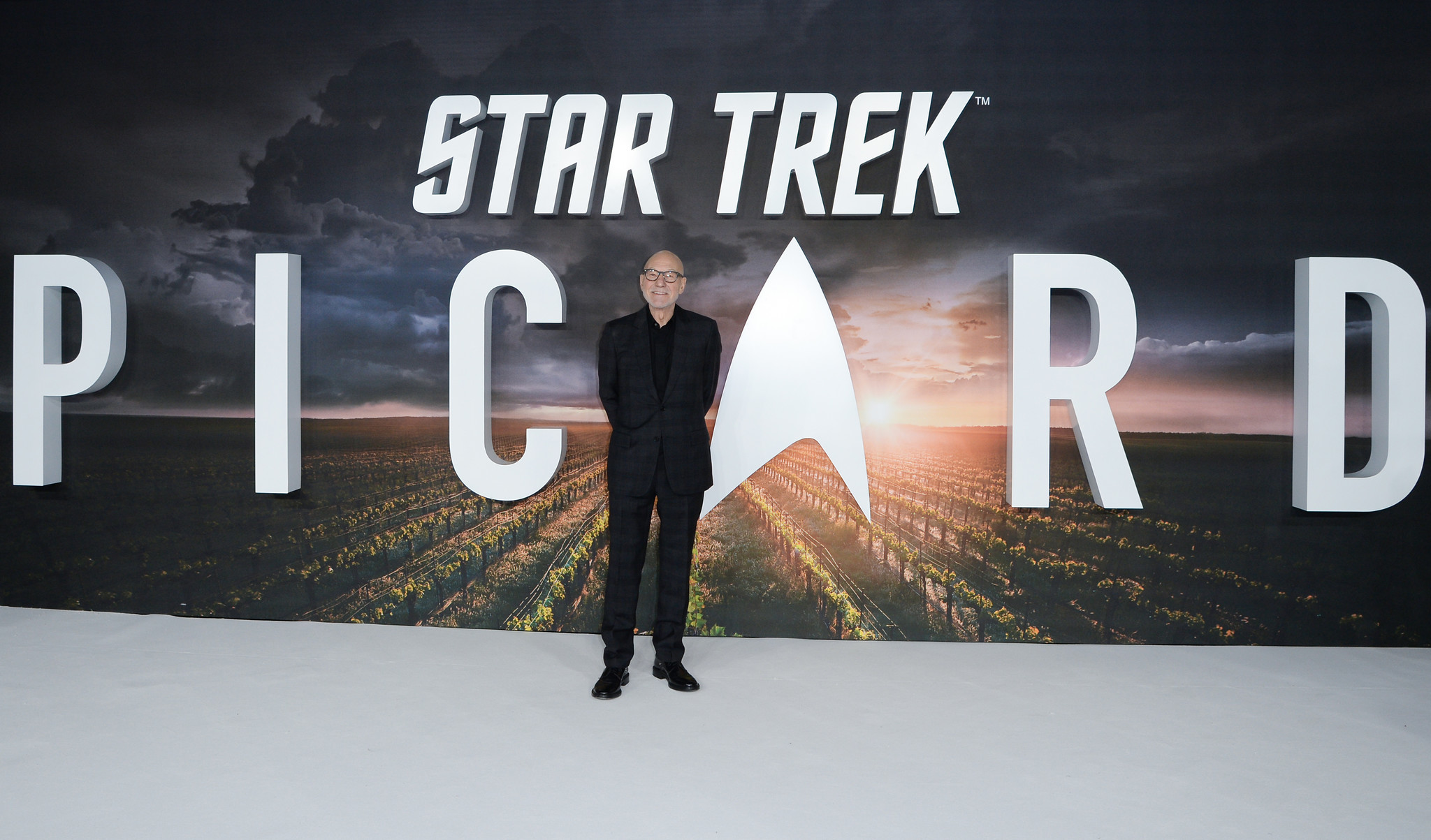 'Star Trek: Picard' beams up strong ratings during first launch