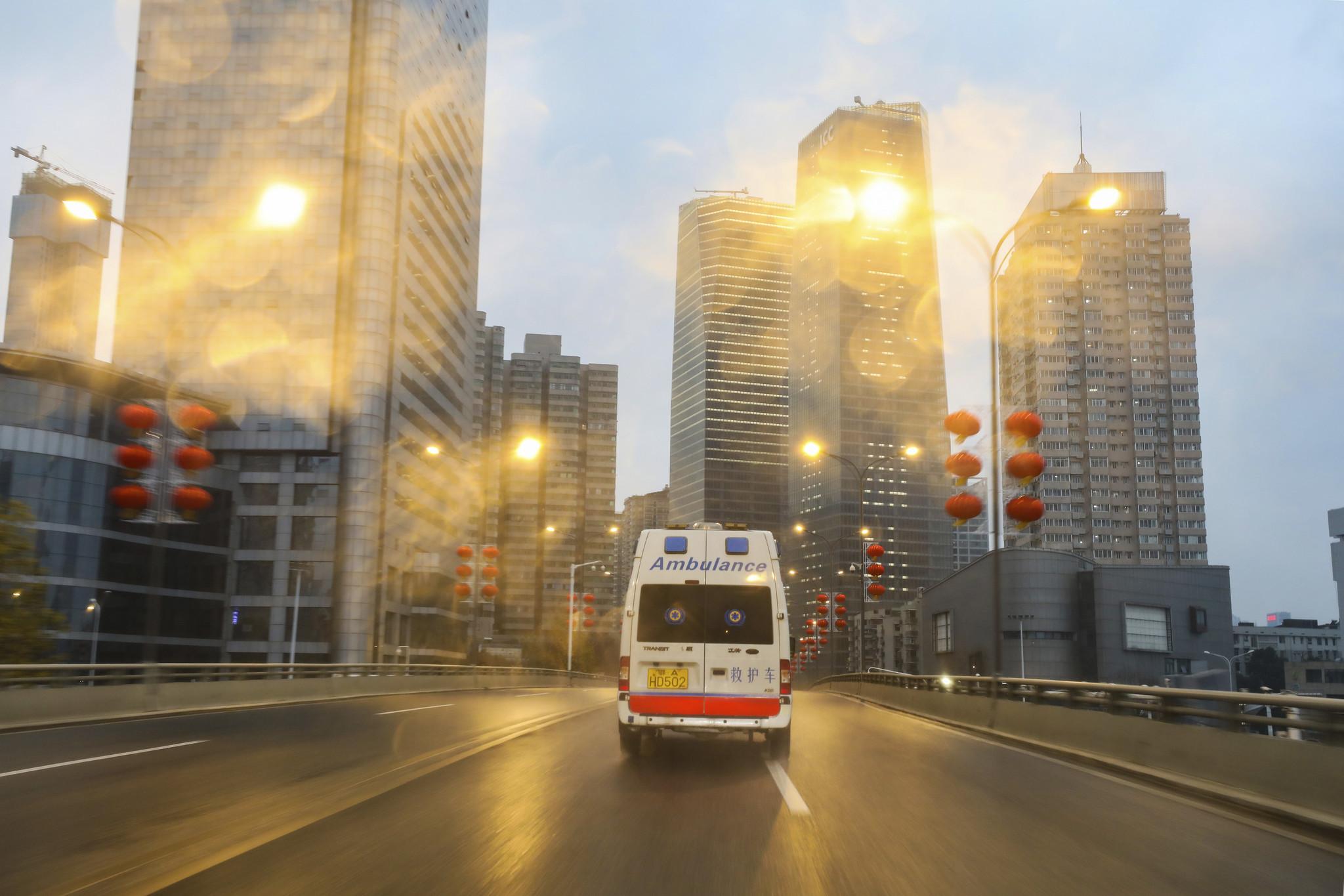 Coronavirus: a doctor's-eye view on the public health threat