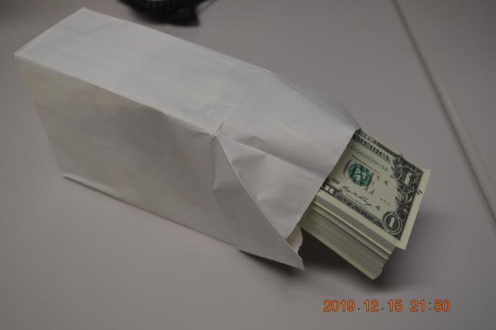 $900K worth of counterfeit money seized in Minnesota