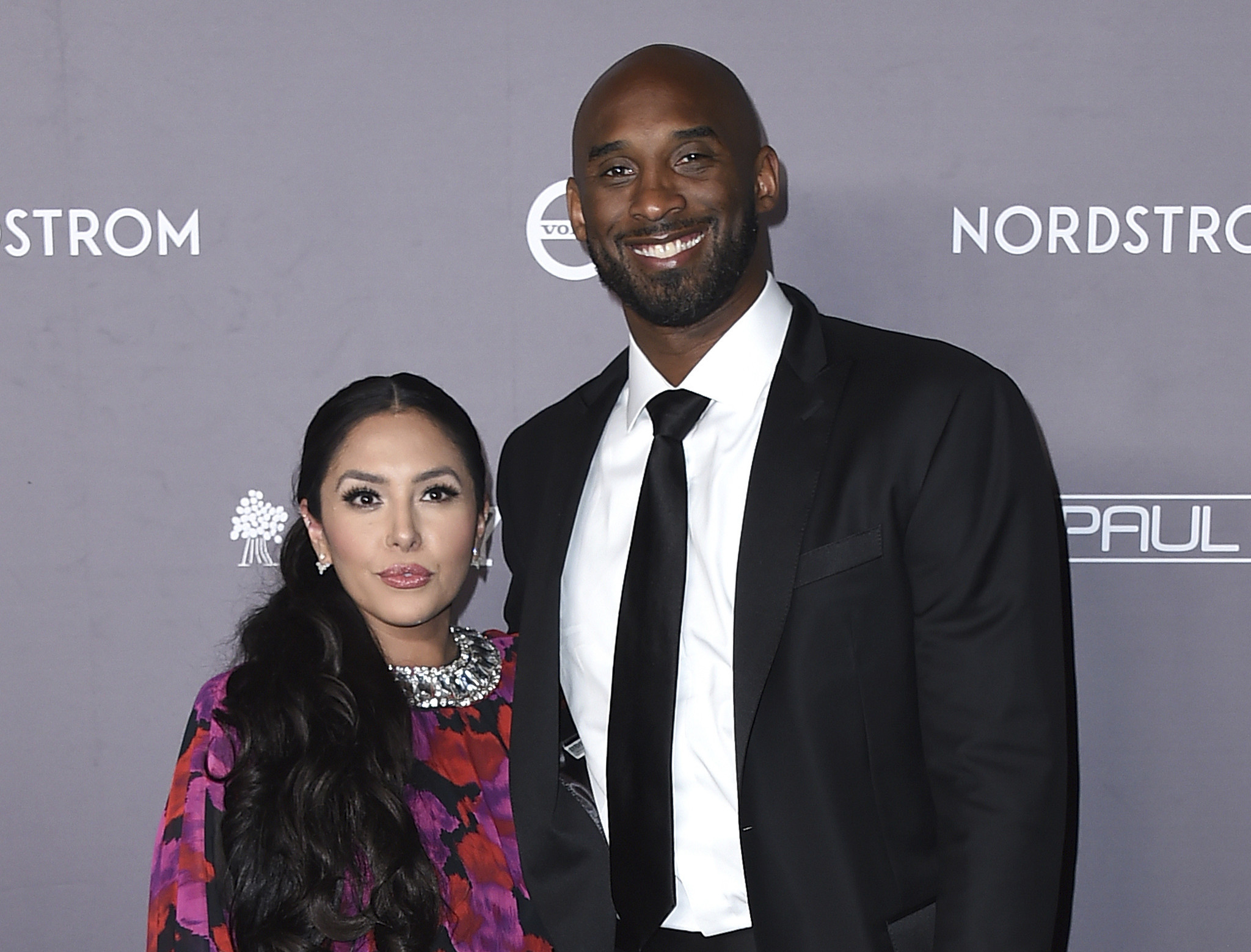 'Devastated' Vanessa Bryant working very hard 'to pull it together for the other girls' since tragic death of Kobe and daughter Gianna