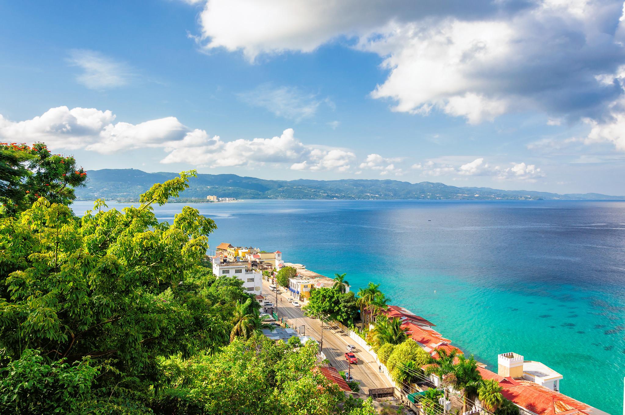 7.7 magnitude earthquake reported off coast of Jamaica