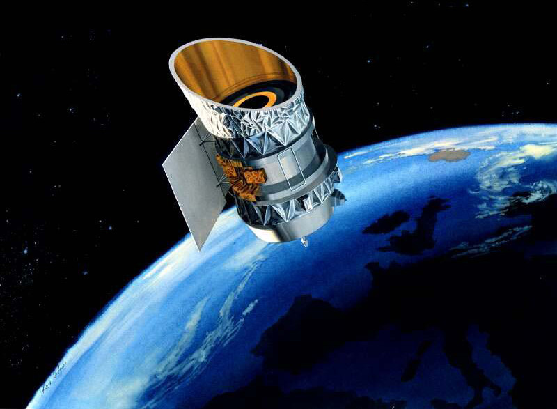 Two satellites expected to have narrow miss at 32,800 mph
