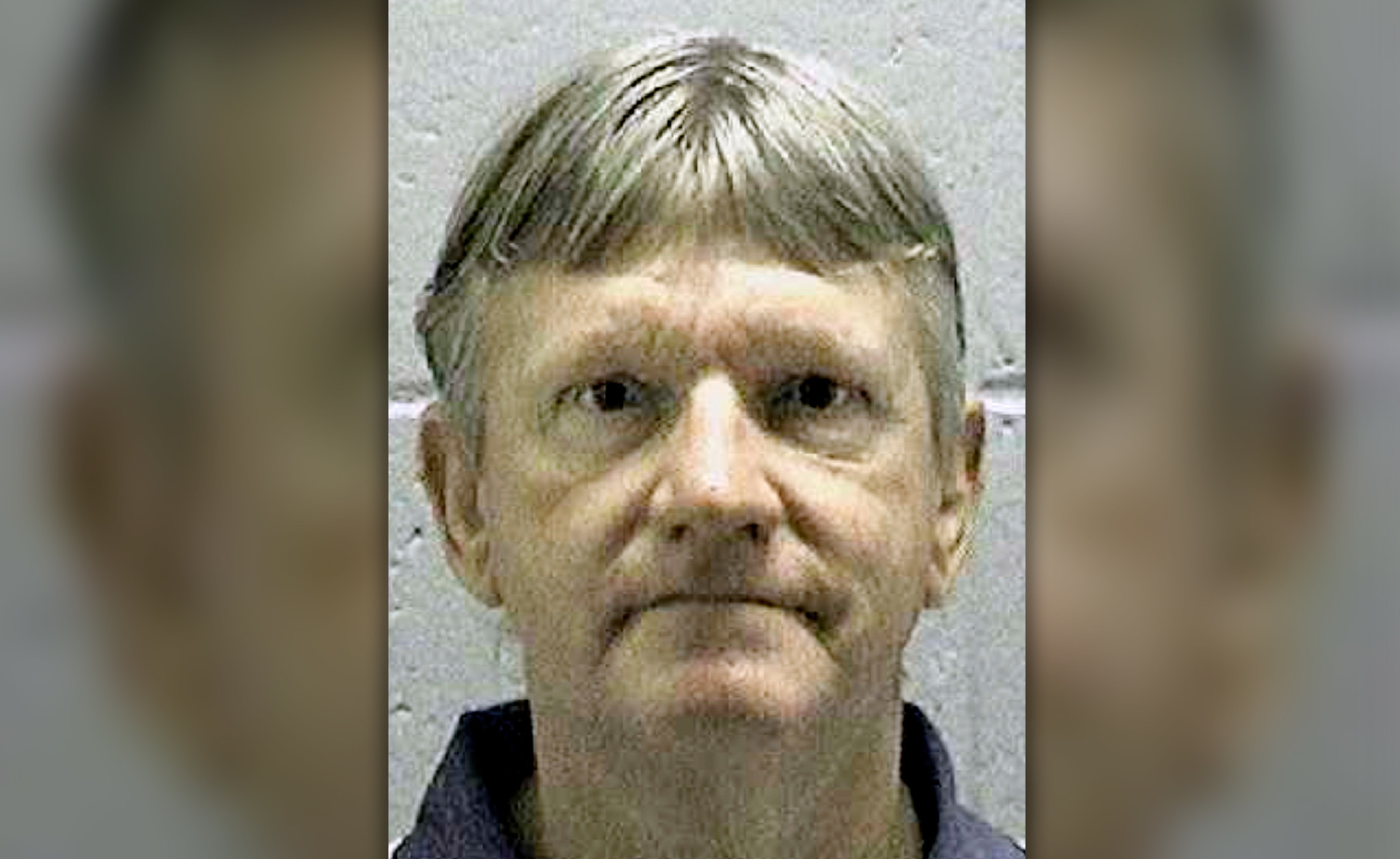 Georgia man executed for 1997 murder of his ex-wife, her new boyfriend