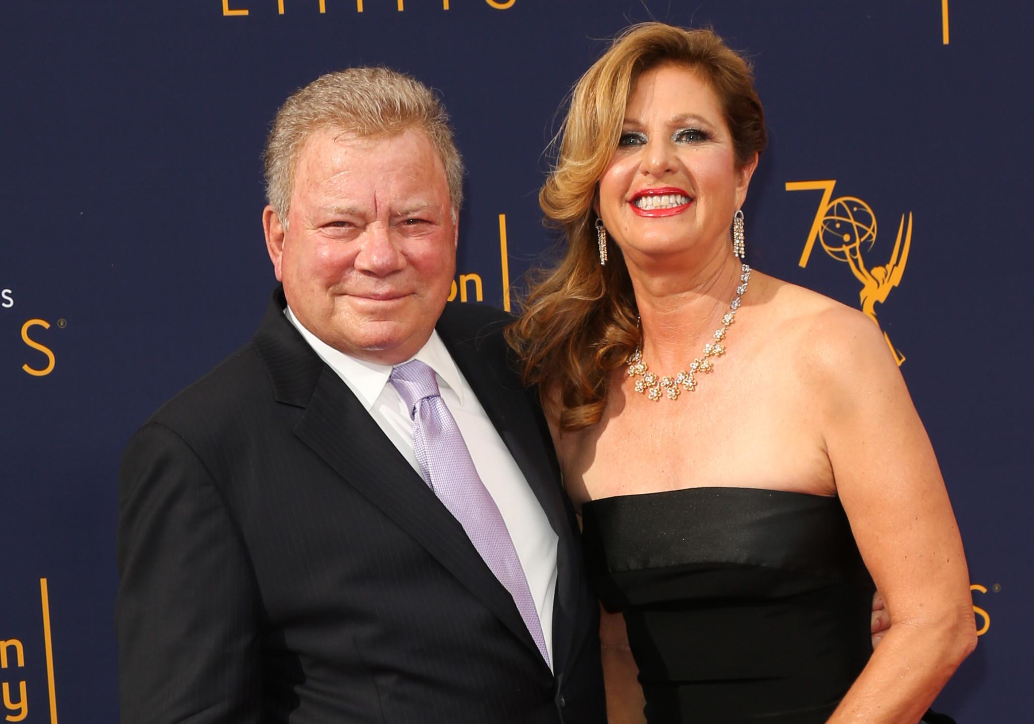 William Shatner's divorce settlement won't put dent into $100 million fortune