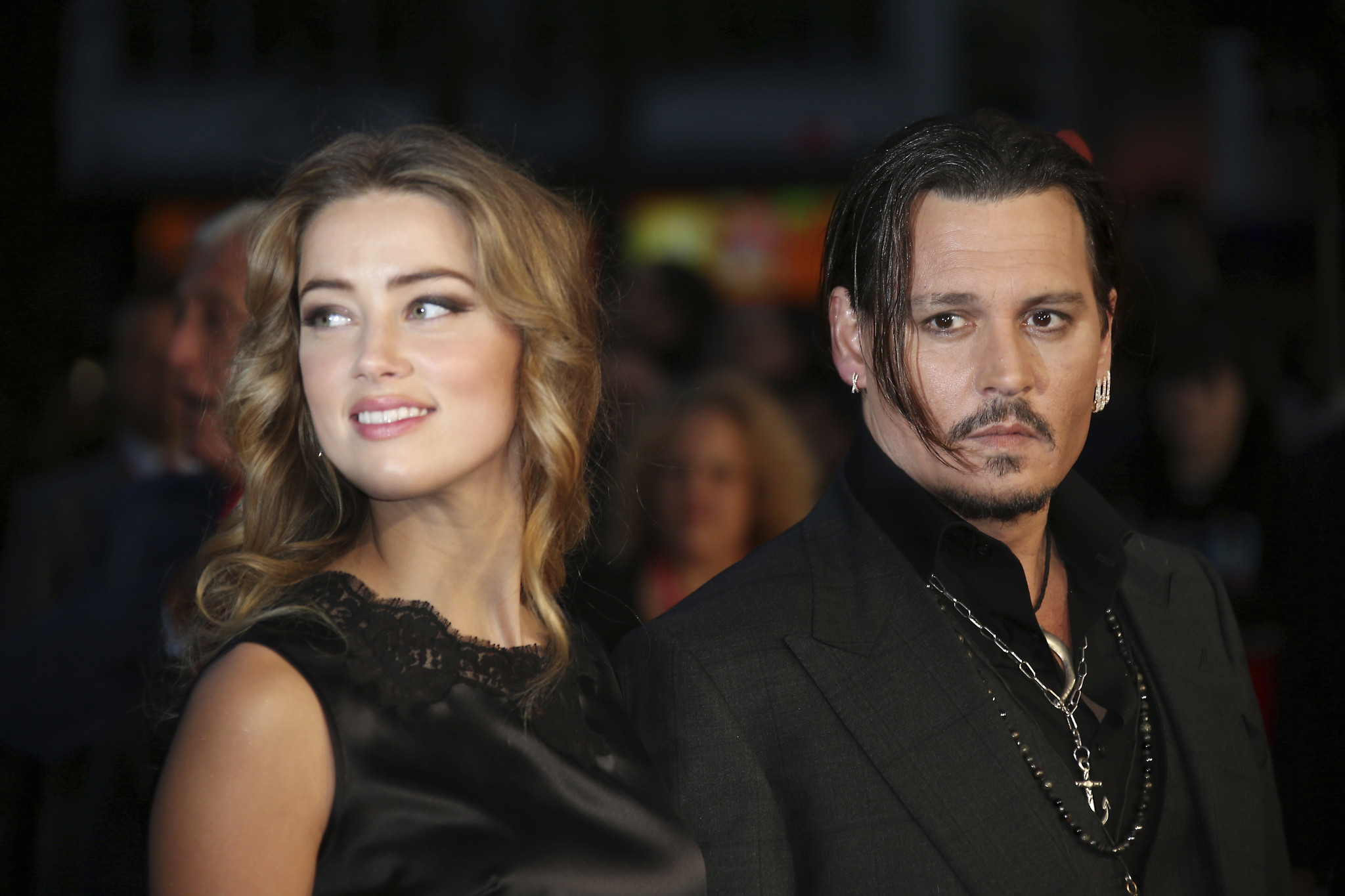 Johnny Depp can proceed with defamation lawsuit against ex-wife Amber Heard, judge rules