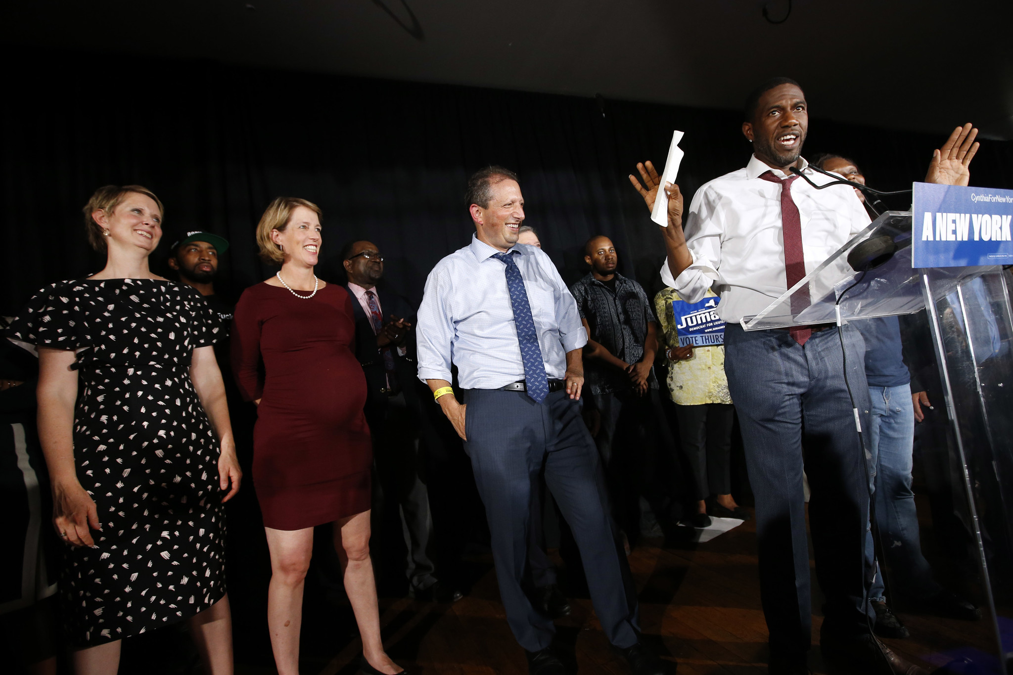 Working Families Party endorses slate of incumbent state Democrats
