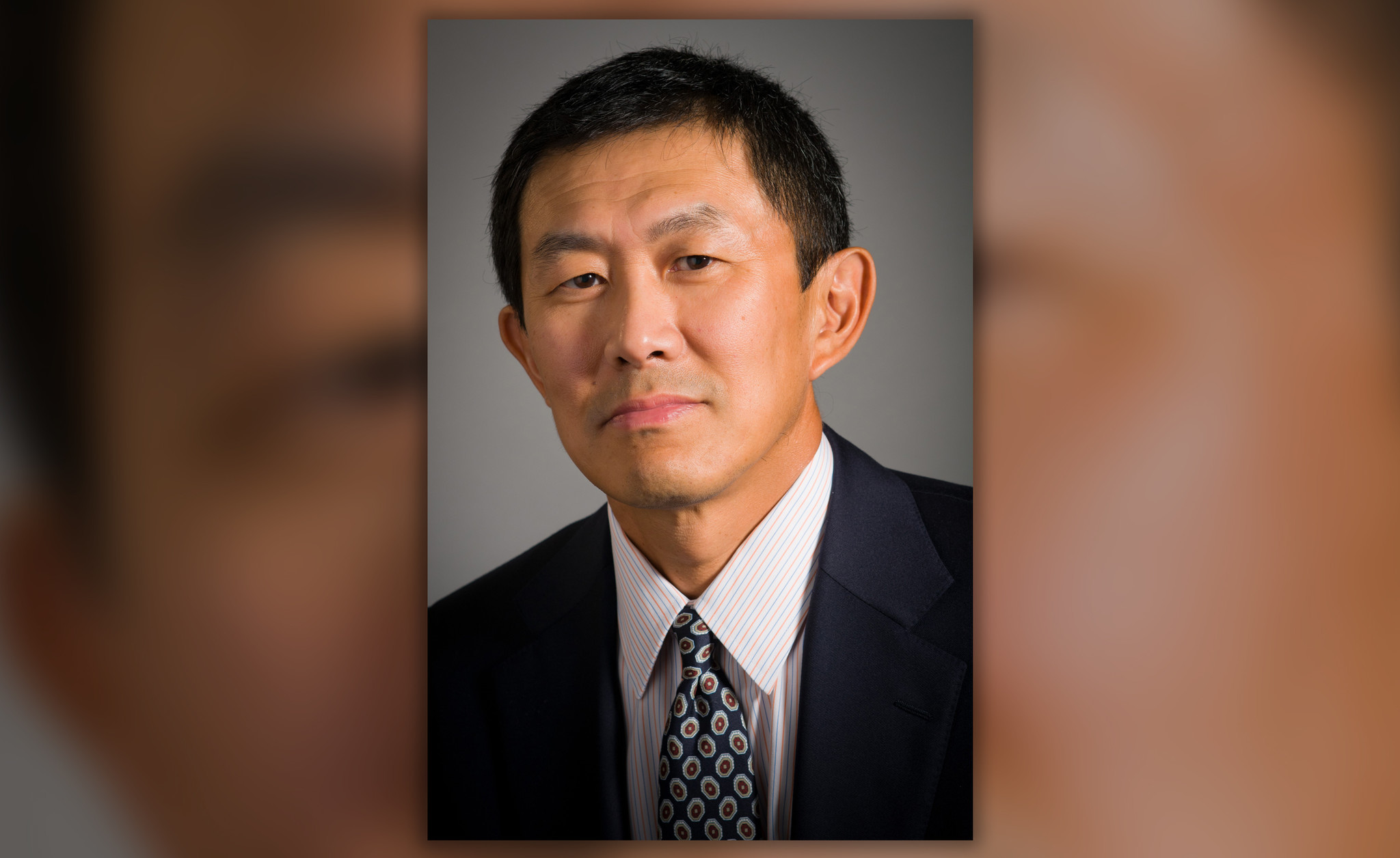 CUNY names first Asian-American college president to lead Baruch College