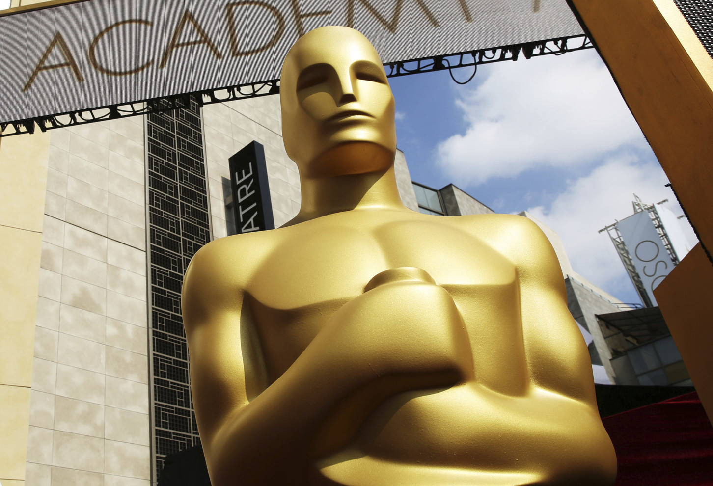 The Academy mistakenly tweets out list of Oscar predictions – then says the guesses aren't theirs
