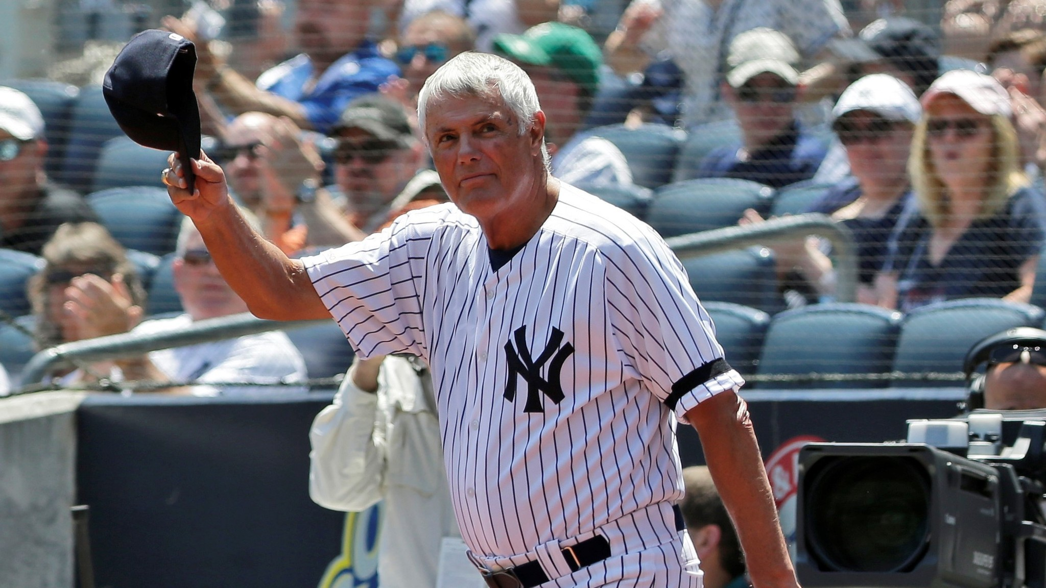 Kobe Bryant's death brought back memories of Thurman Munson for Lou Piniella